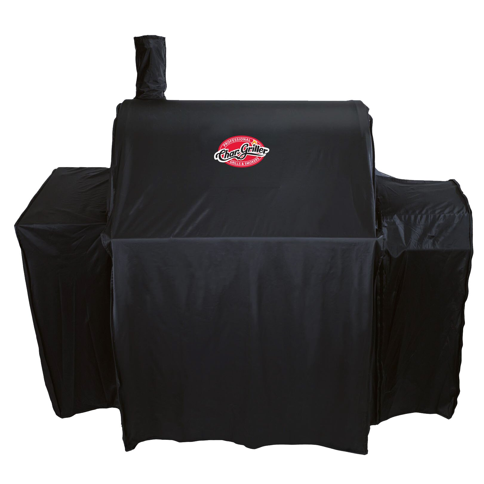 Char Griller Pro Deluxe Mid Size Charcoal Grill Cover