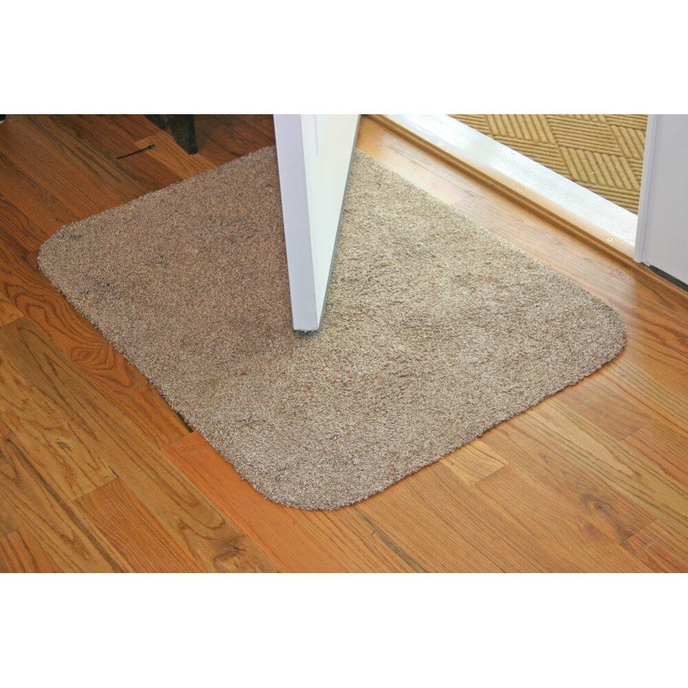Flooring For Dirt Floor: Dirt Stopper Doormat
