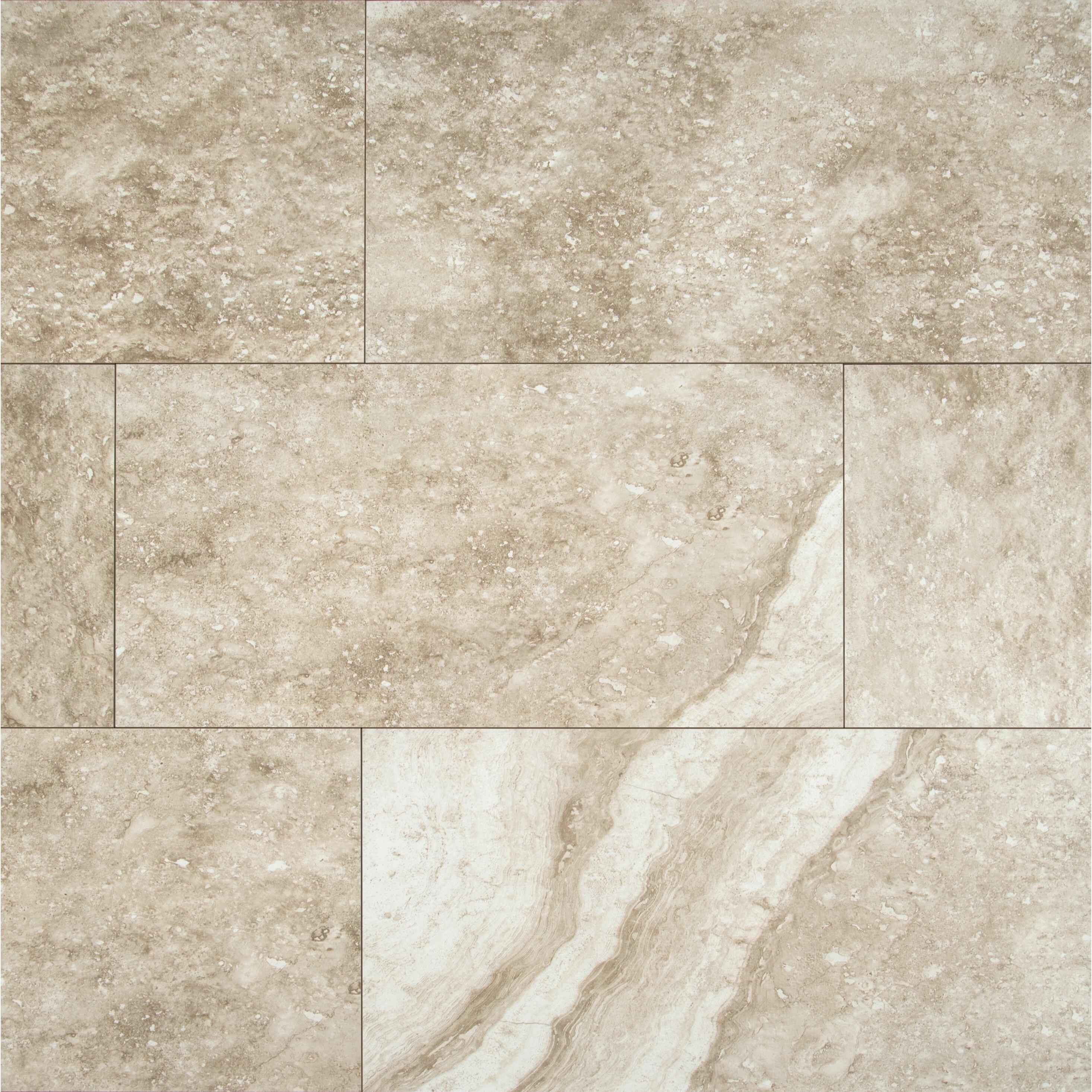 Aliso 12 x 24 ceramic subway tile in gray wayfair for 12 x 24 ceramic floor tile