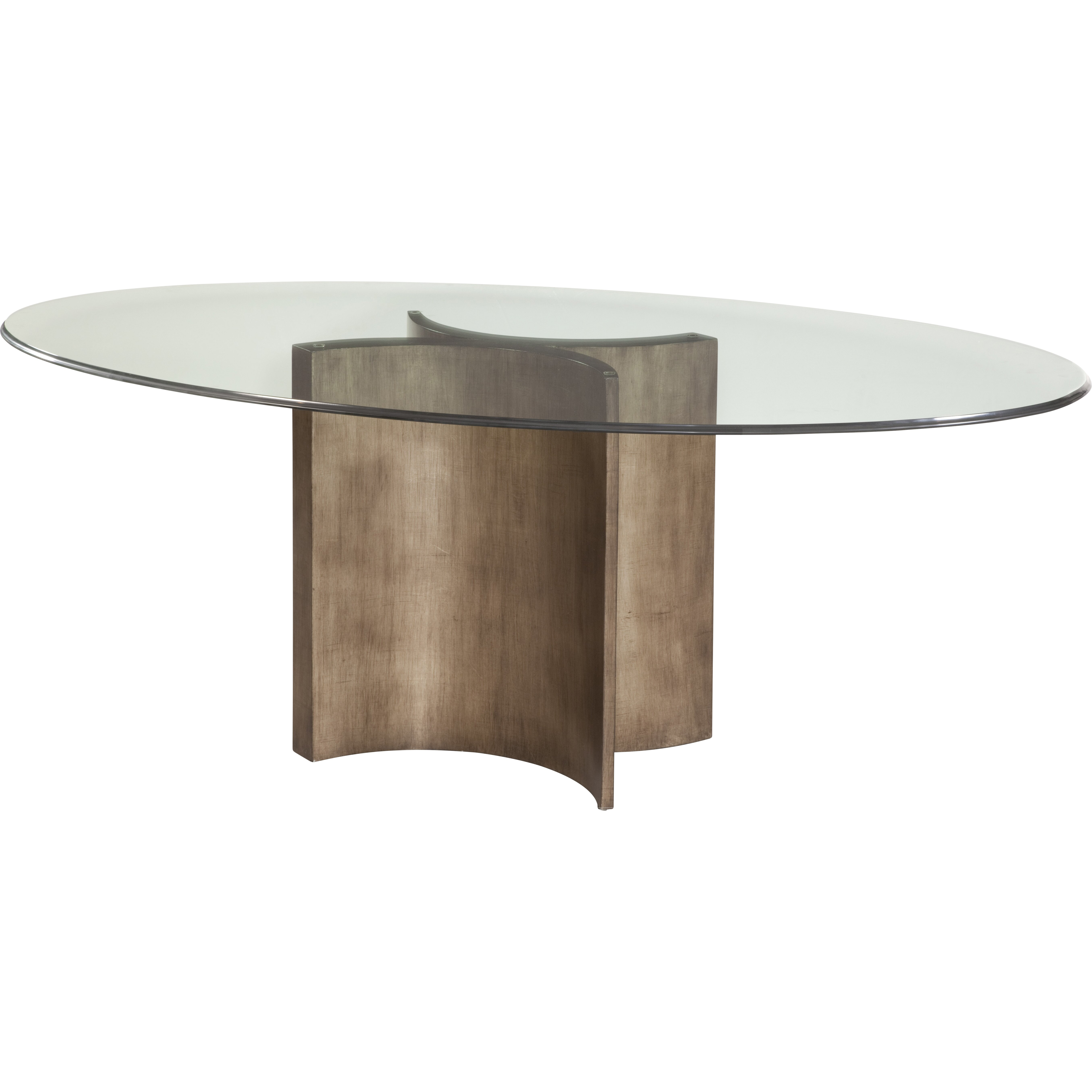 Bassett Mirror Symmetry Dining Table amp Reviews Wayfair : Bassett Mirror Symmetry Dining Table 2914 700 926EC from www.wayfair.com size 5420 x 5420 jpeg 1298kB