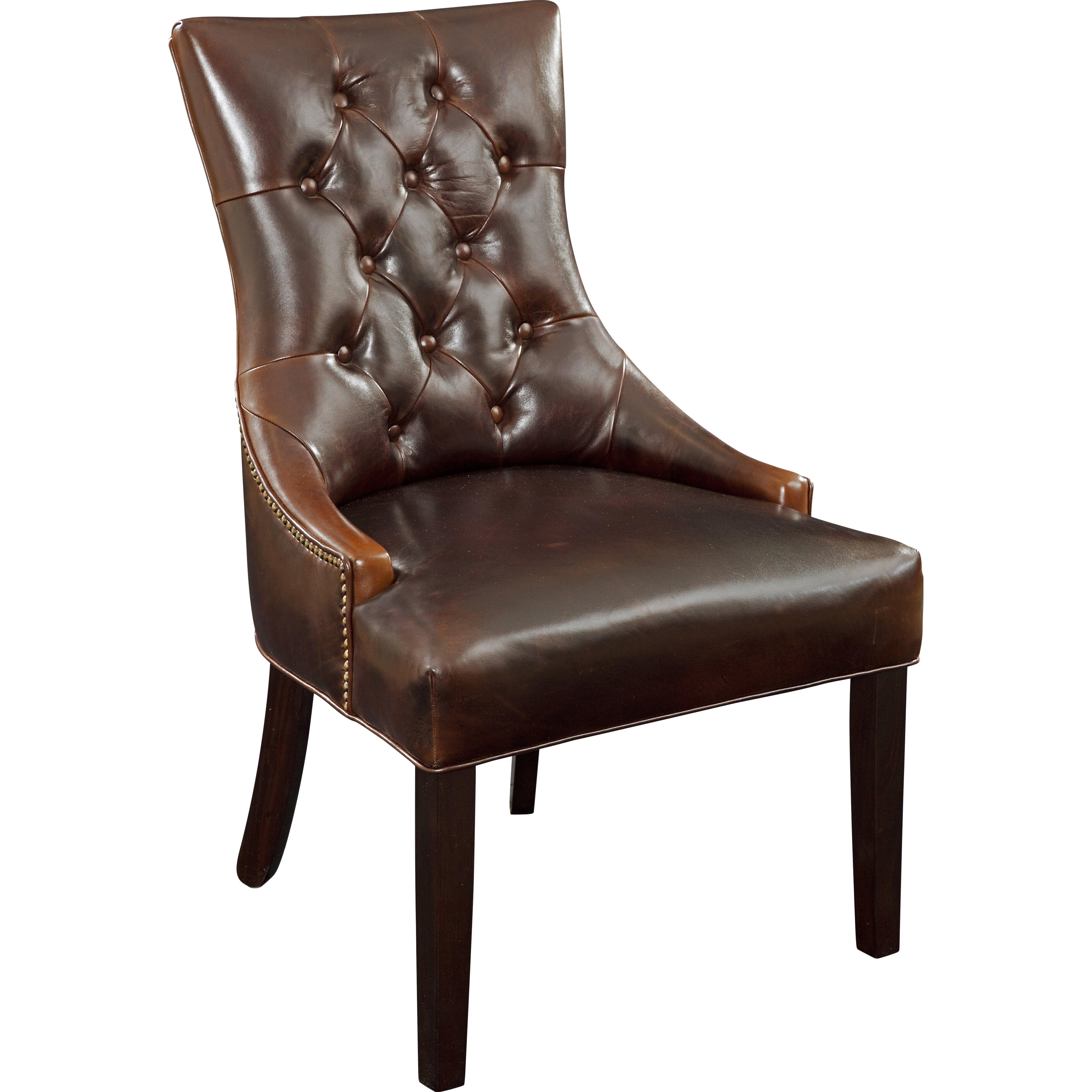 Bassett Chairs: Bassett Mirror Fortnum Parsons Chair & Reviews