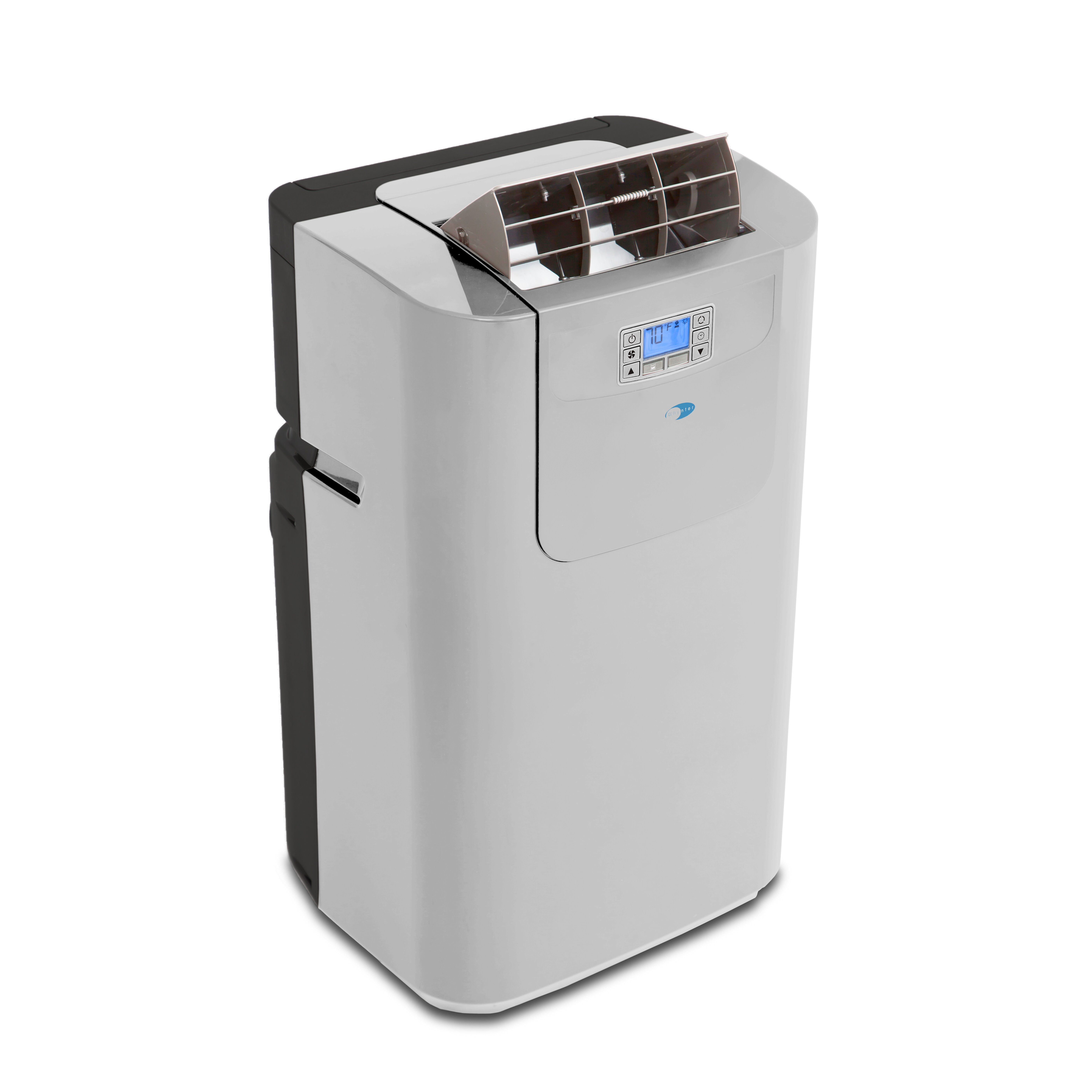 Heating & Cooling Portable Air Conditioners Whynter SKU: EJH1122 #1E58AD