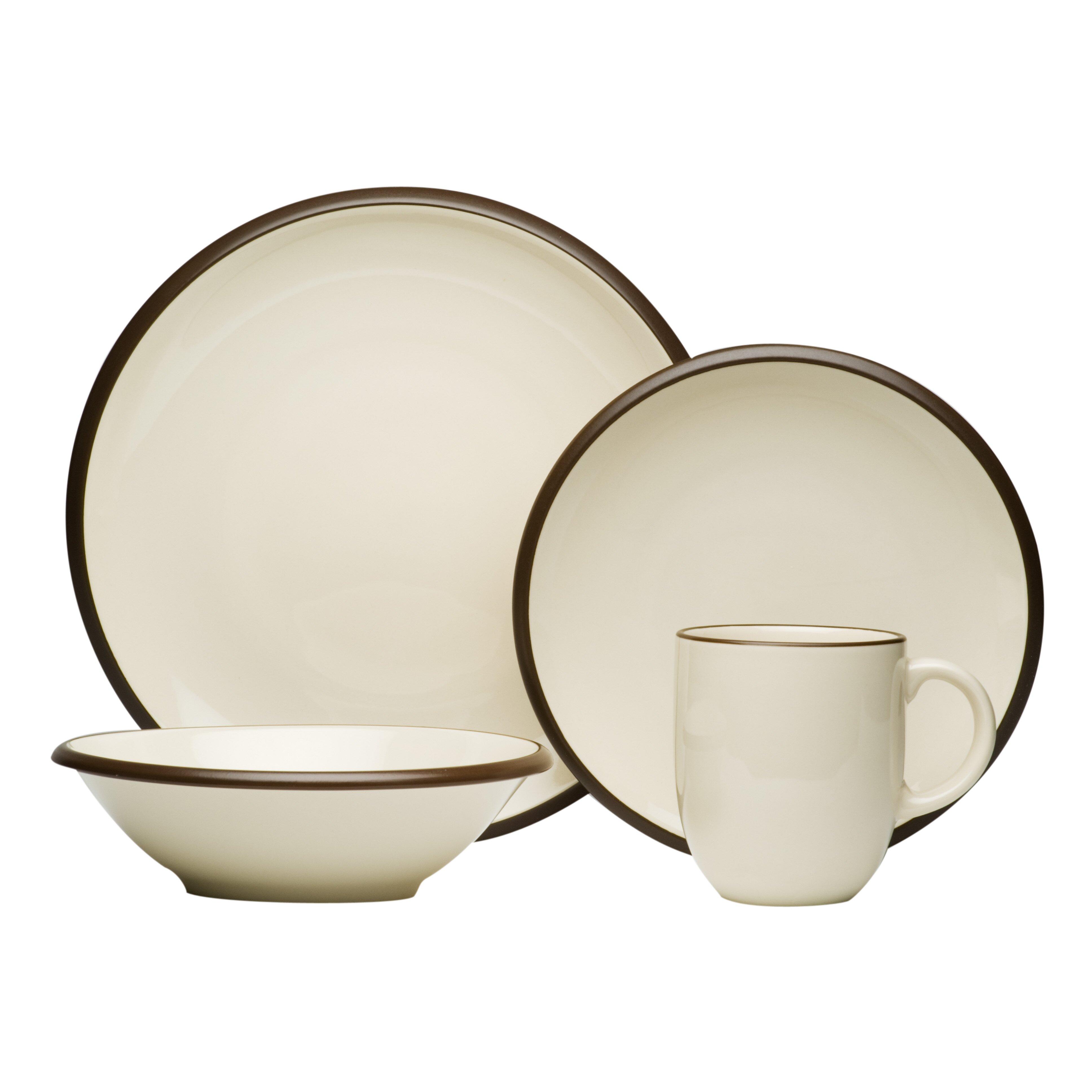 16 Piece Hampshire Dinnerware Set