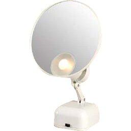 floxite 15x supervision magnifying light mirror reviews. Black Bedroom Furniture Sets. Home Design Ideas