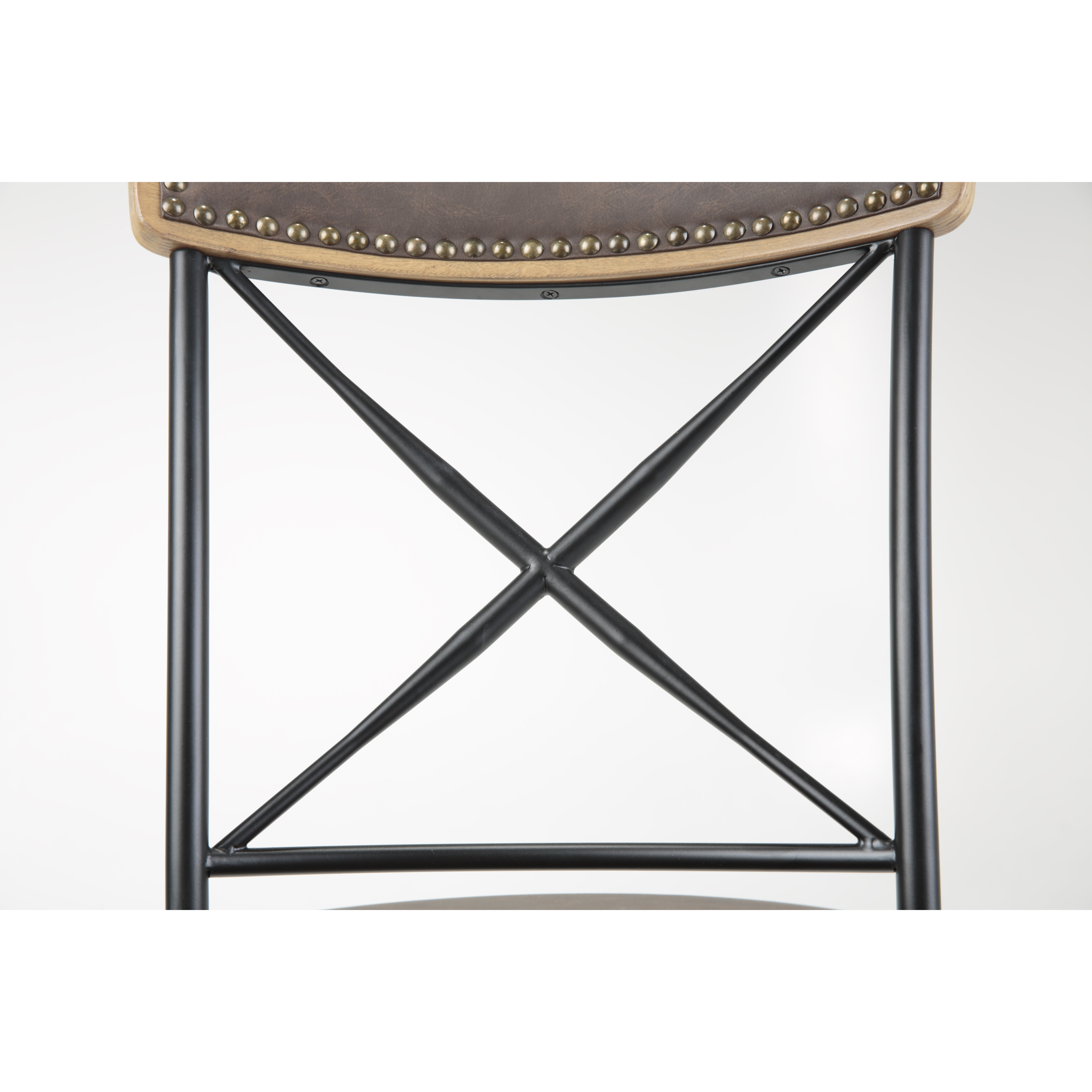 Fashion Bed Group Boise 26 Quot Swivel Bar Stool Amp Reviews