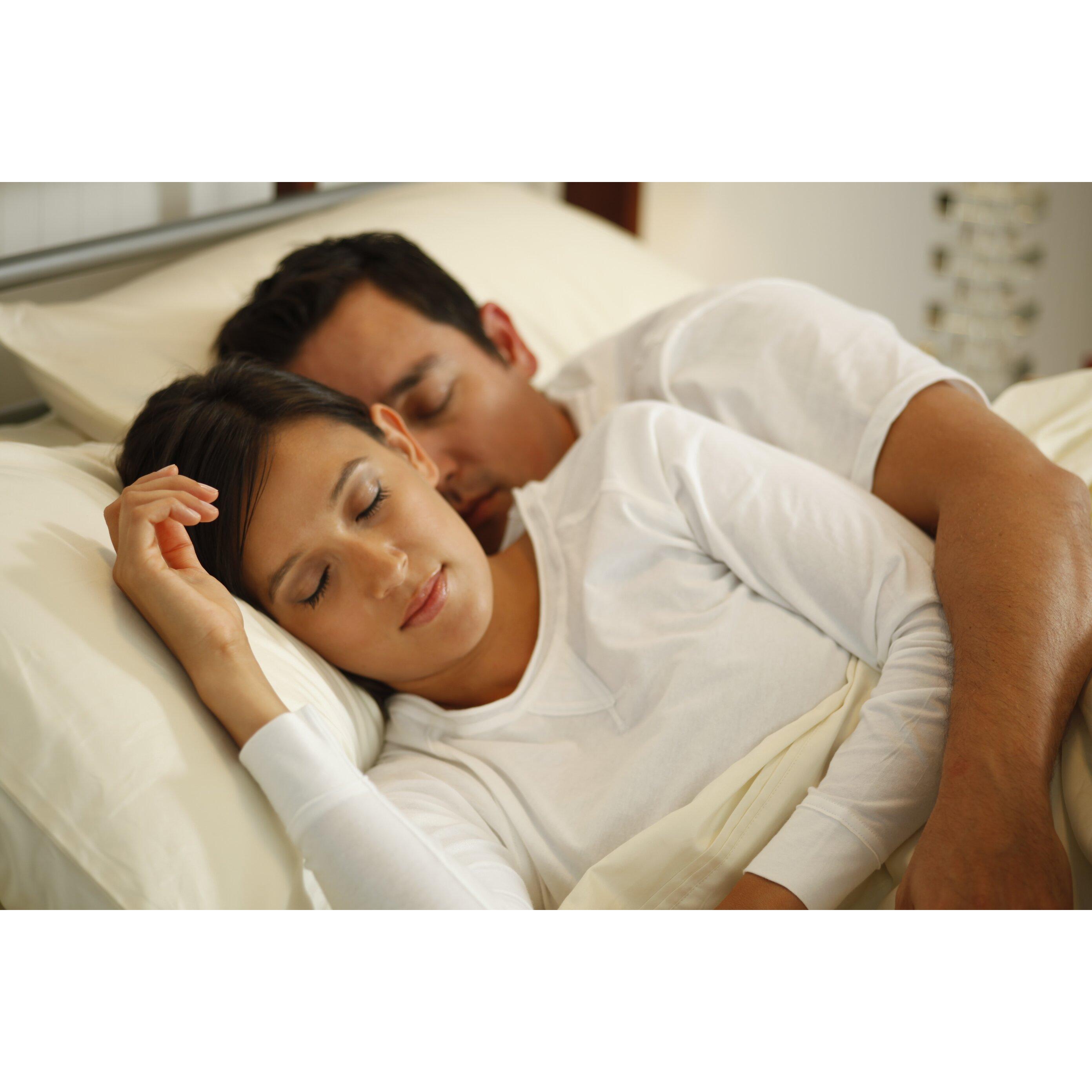 Firm Latex Foam Pillow 38