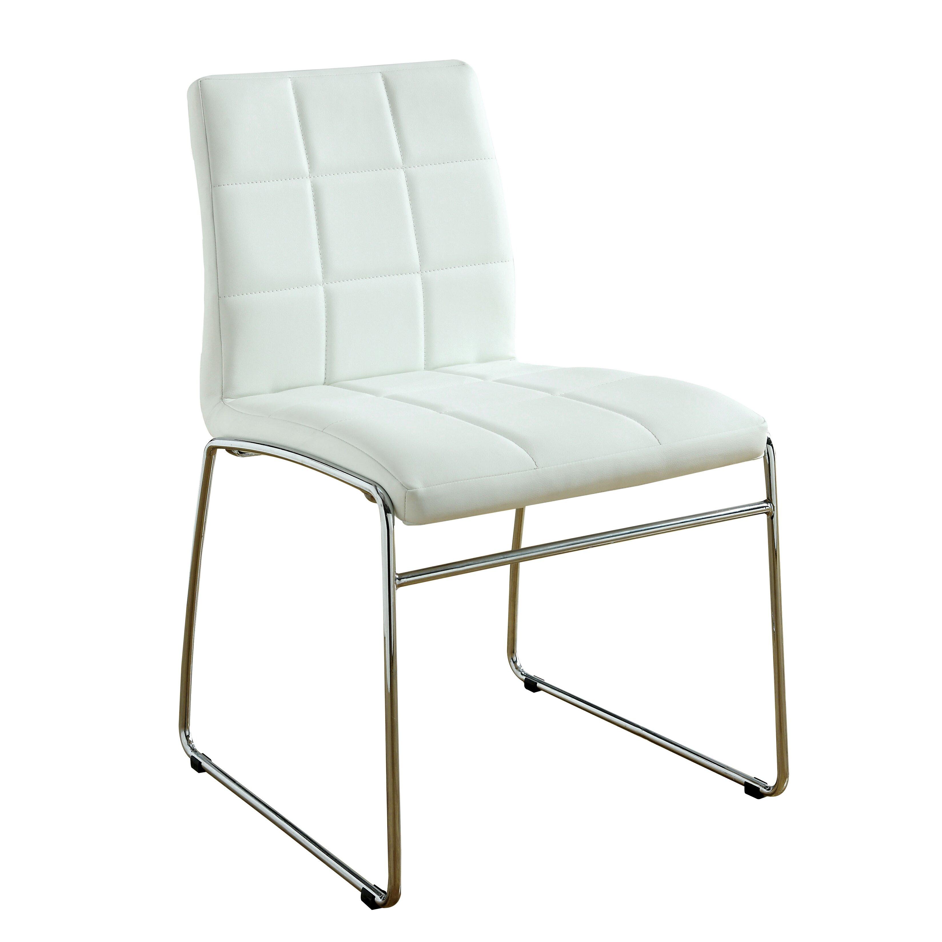 Hokku Designs Nick Side Chair & Reviews