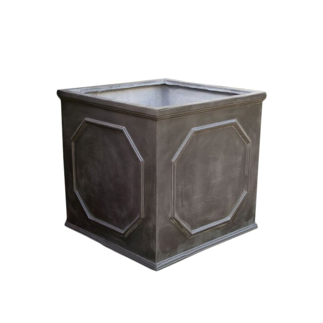 Square planter box wayfair for Wayfair garden box
