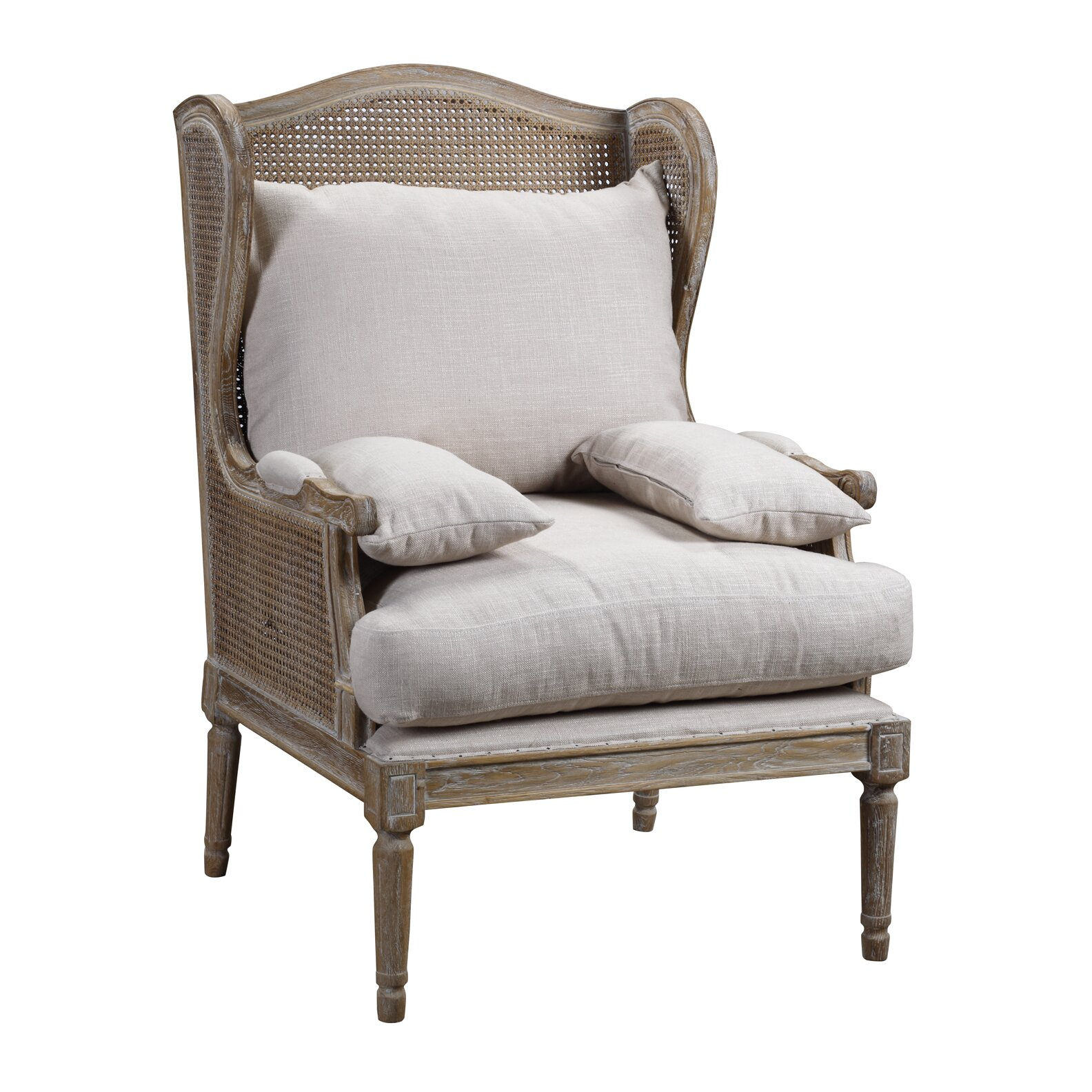 One Allium Way Sarnia Arm Chair Amp Reviews Wayfair