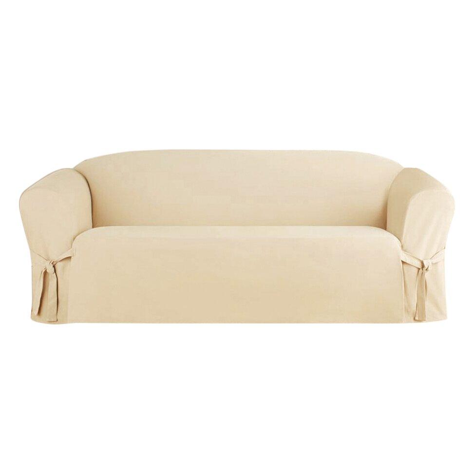 Kashi Home Sofa Slipcover & Reviews