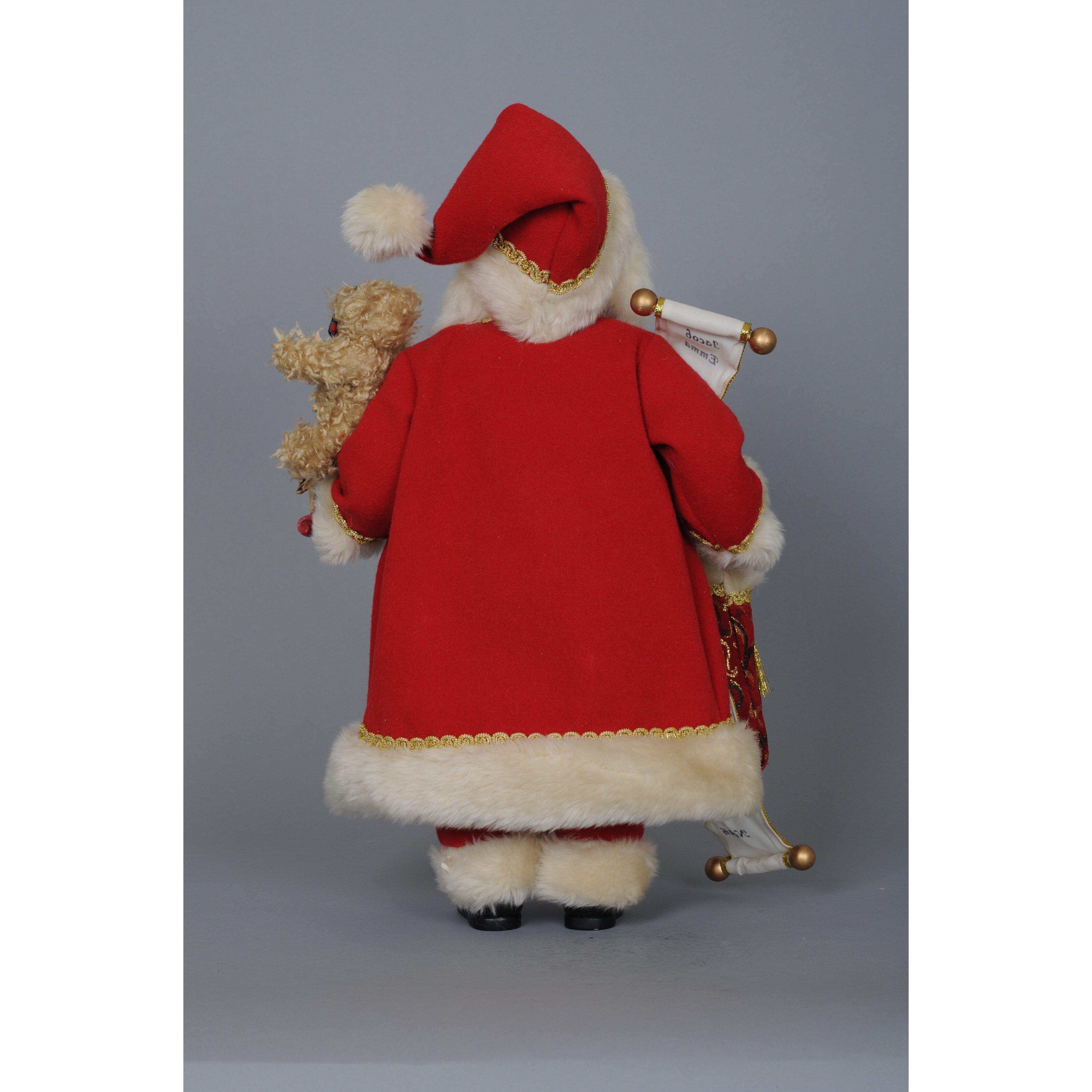 Toy Stocking 8