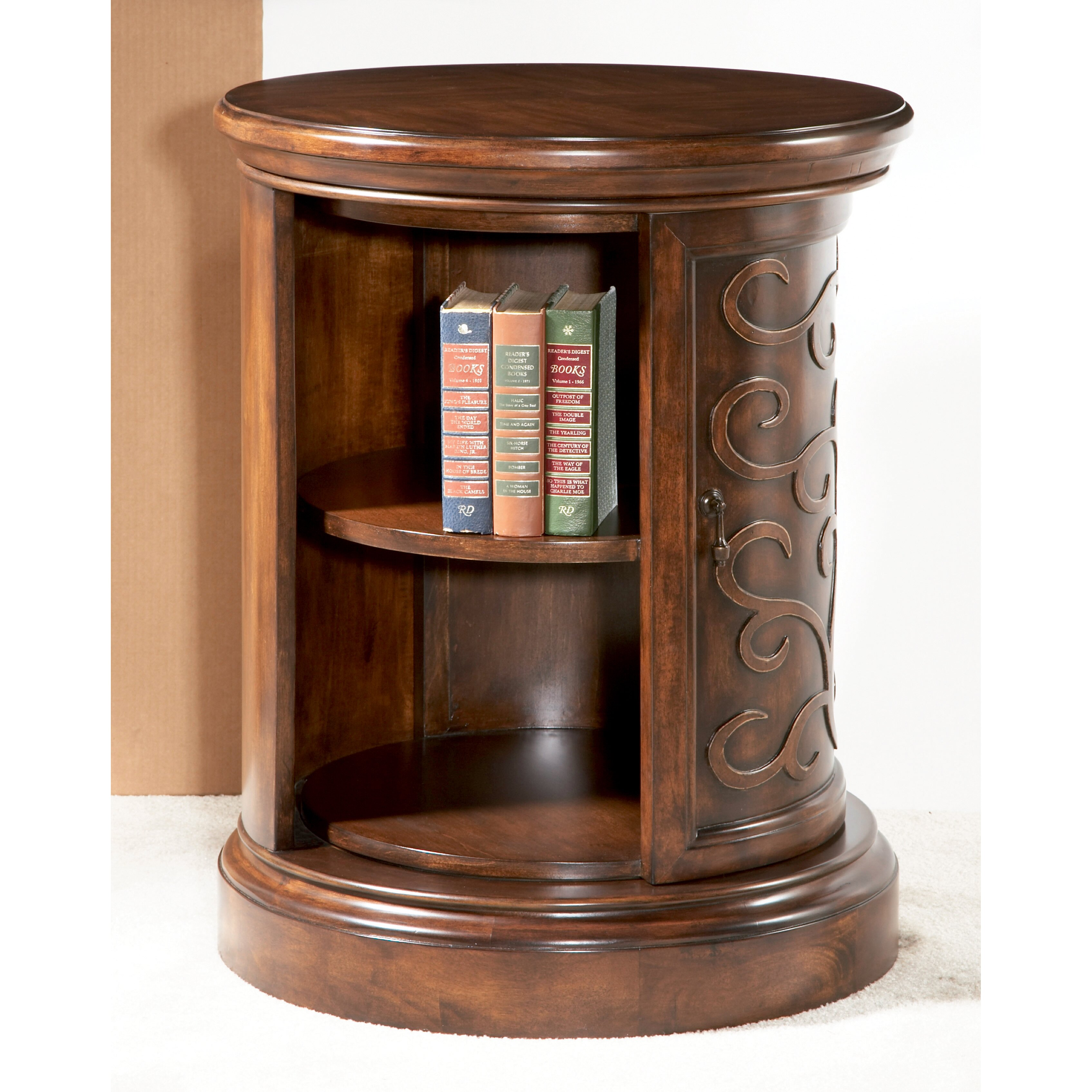 furniture living room furniture drum tables butler sku btl1782