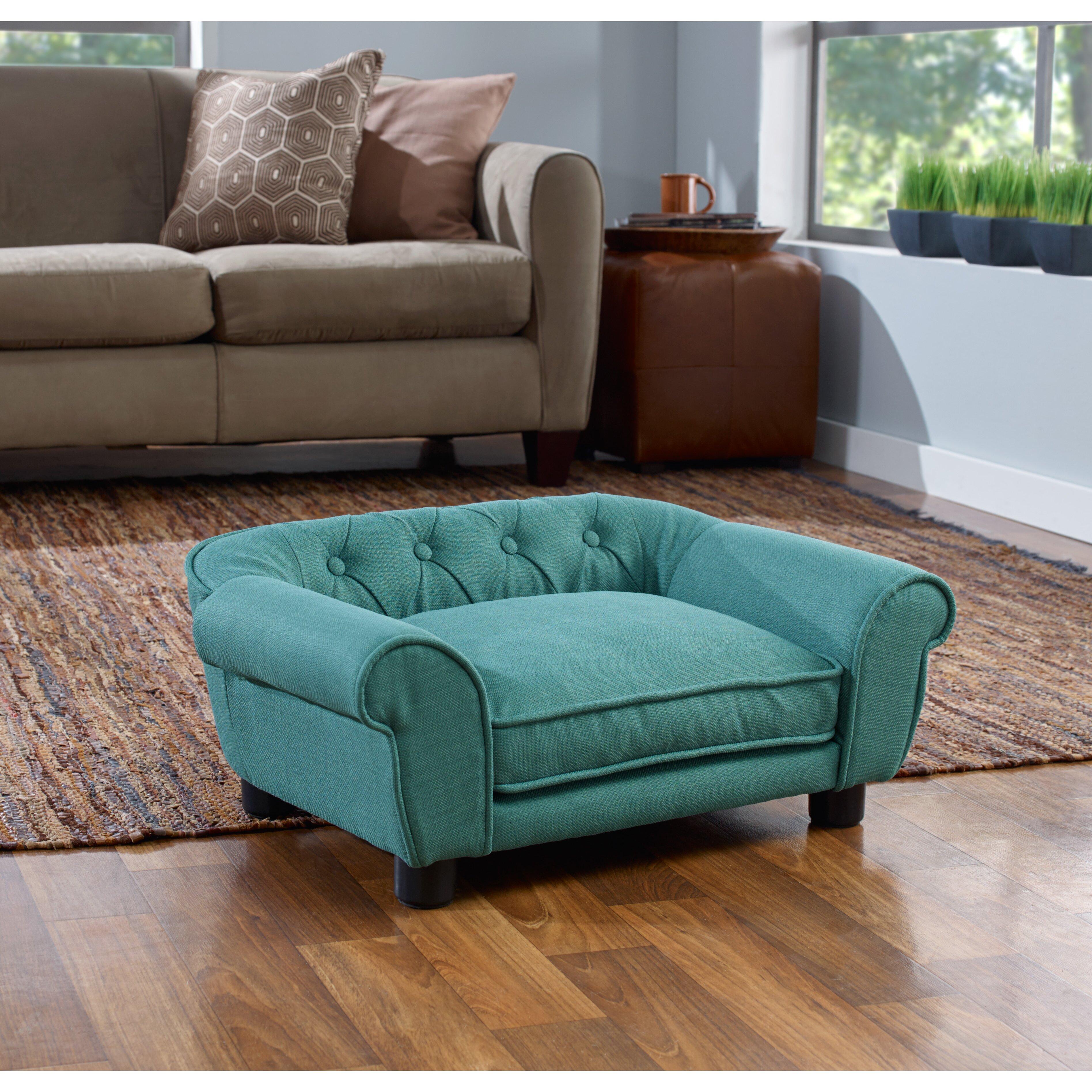 Enchanted Home Pet Sydney Sofa Dog Bed Amp Reviews Wayfair
