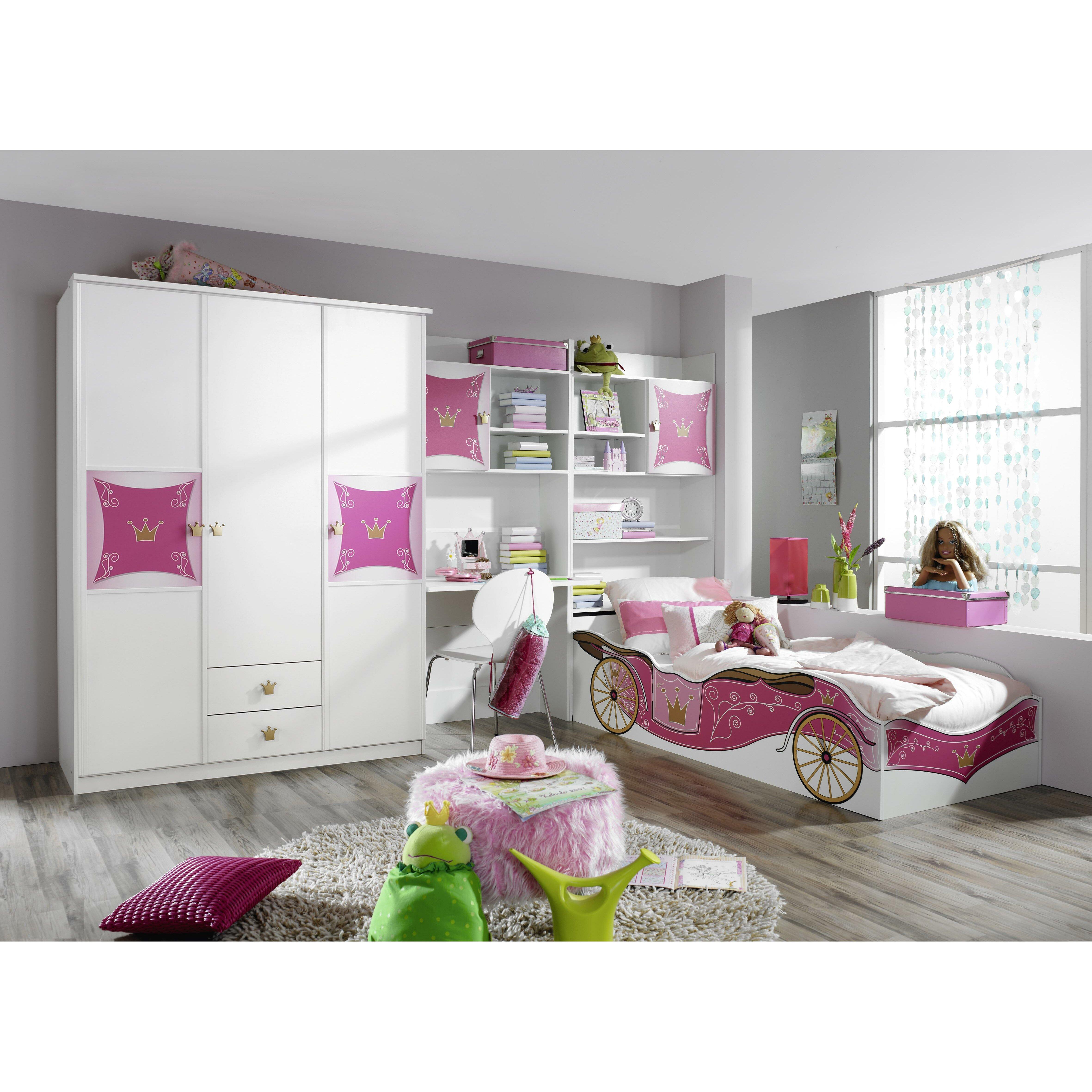schlafzimmer set kate 90 x 200 cm von rauch. Black Bedroom Furniture Sets. Home Design Ideas