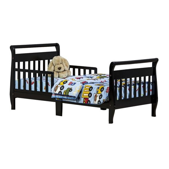 Dream On Me Convertible Toddler Bed Amp Reviews