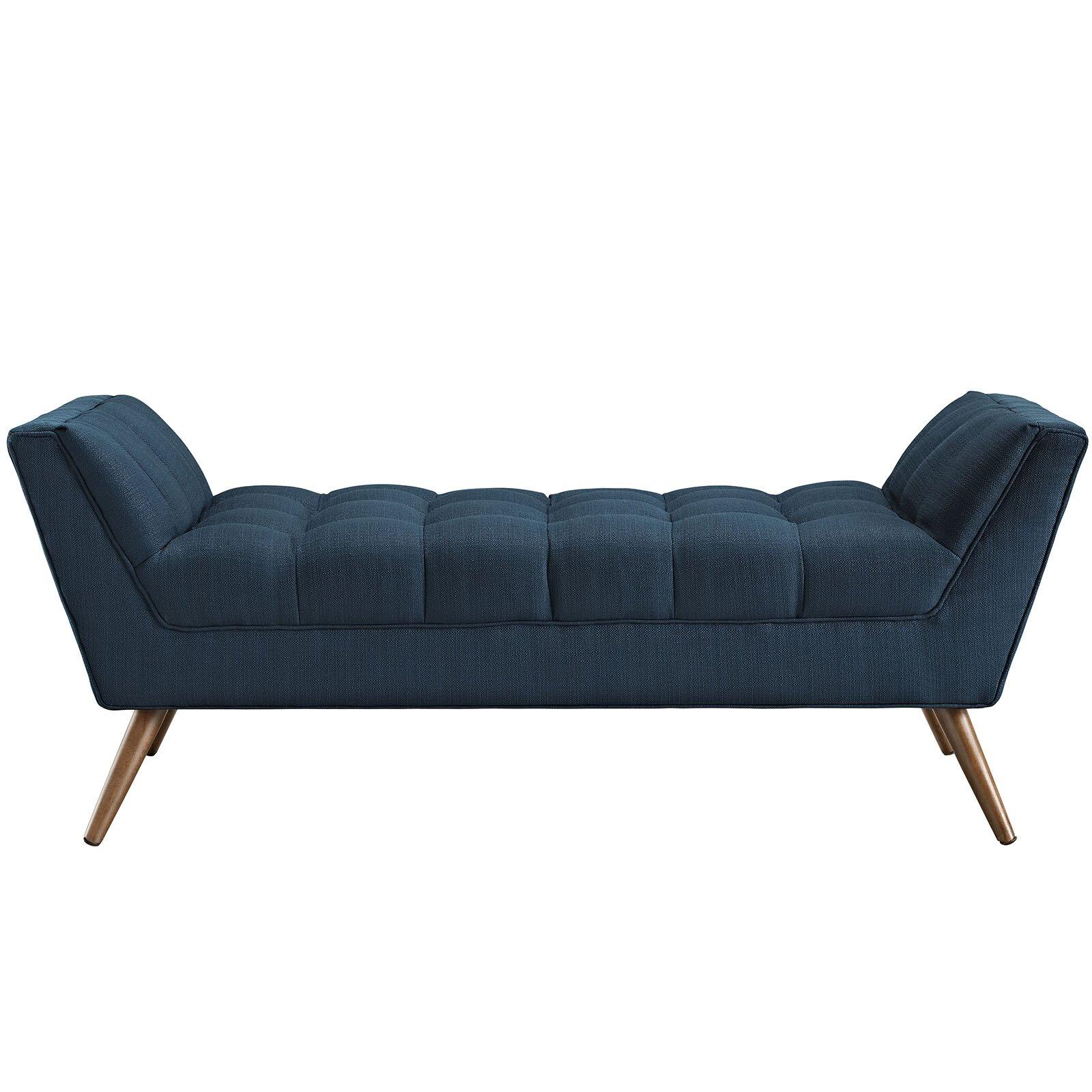 Response Upholstered Bedroom Bench