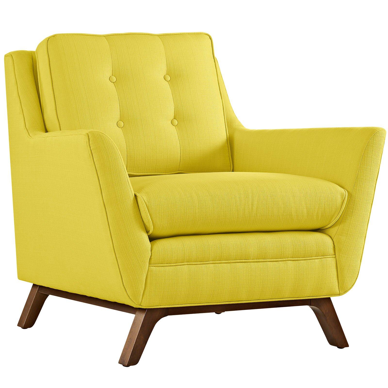 Modway Beguile Arm Chair Amp Reviews Wayfair