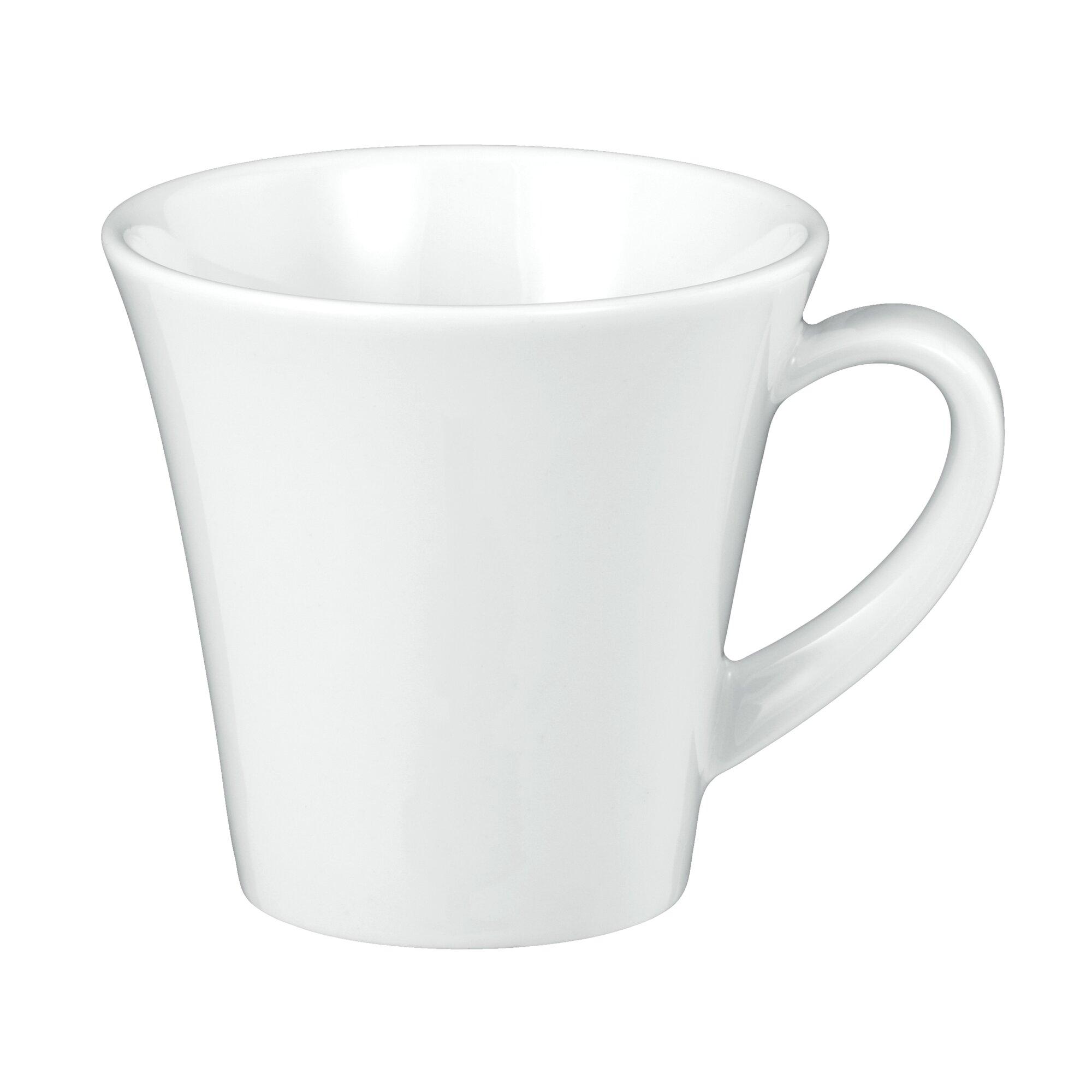 modern life 0 2l coffee cup wayfair uk. Black Bedroom Furniture Sets. Home Design Ideas