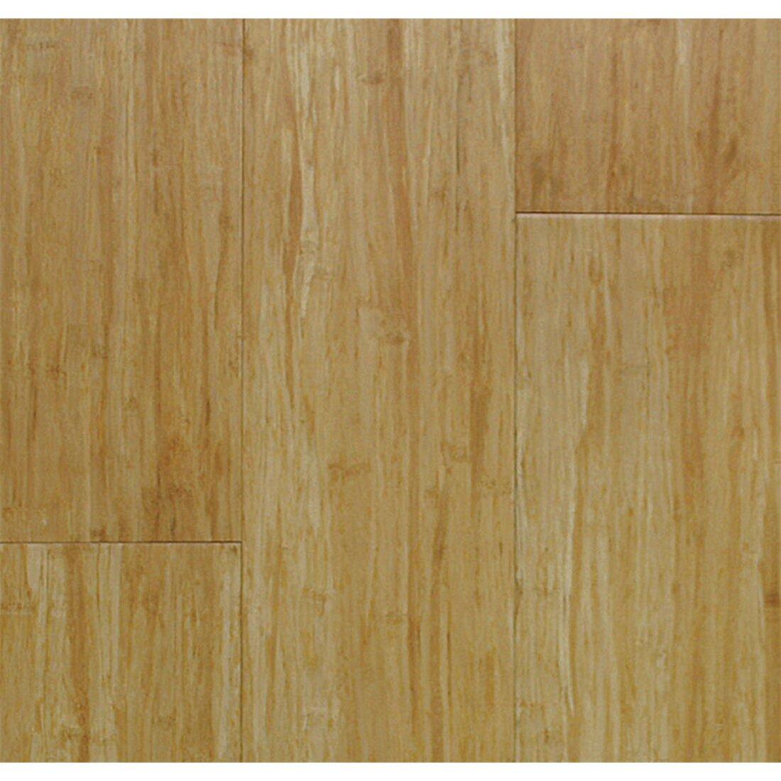 bamboo flooring news