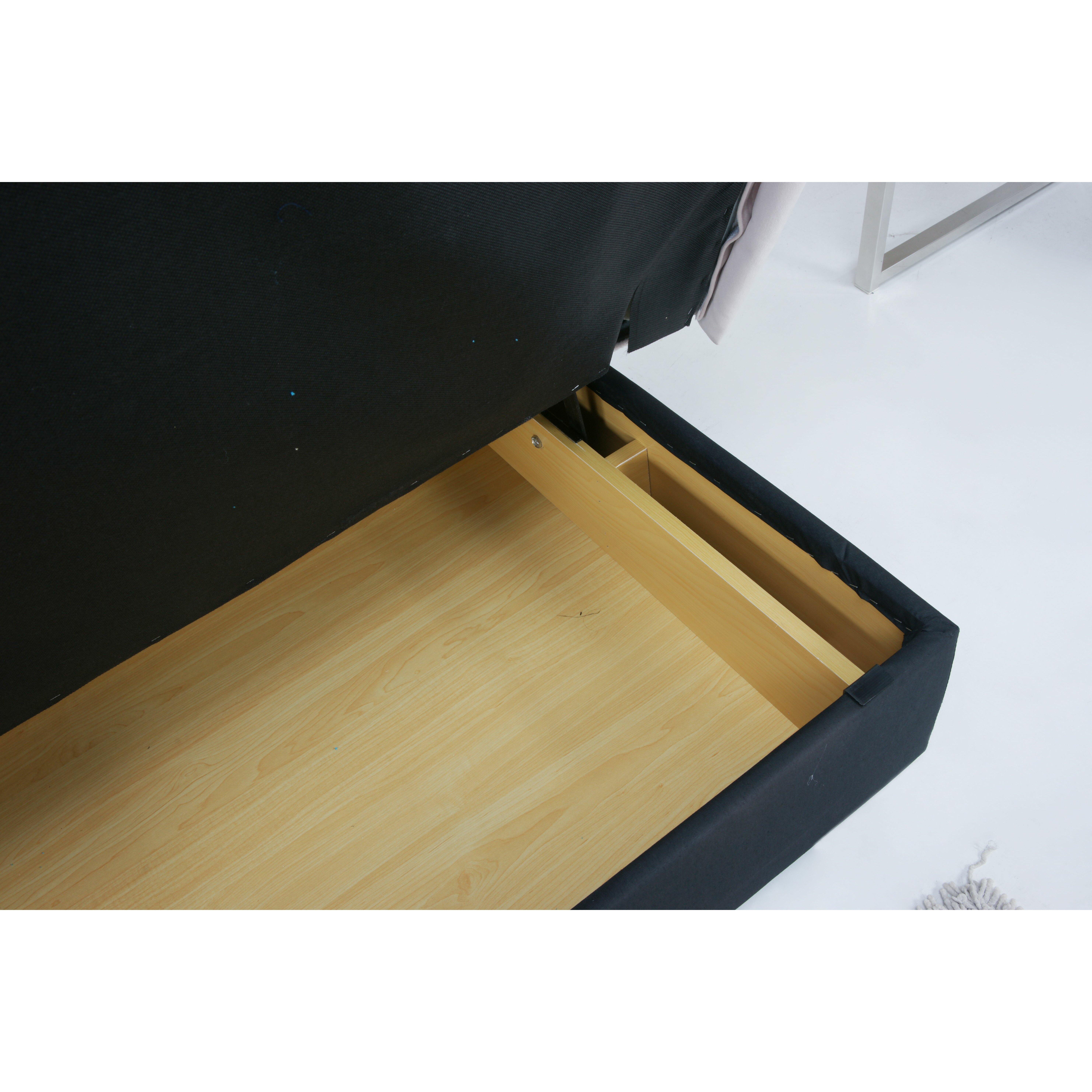 yoko 3 seater clic clac sofa bed wayfair uk. Black Bedroom Furniture Sets. Home Design Ideas