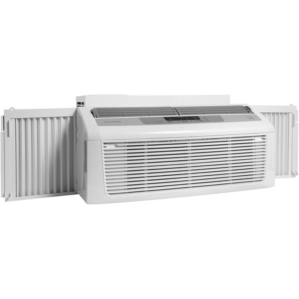 6 000 Btu Window Air Conditioner With Remote Wayfair