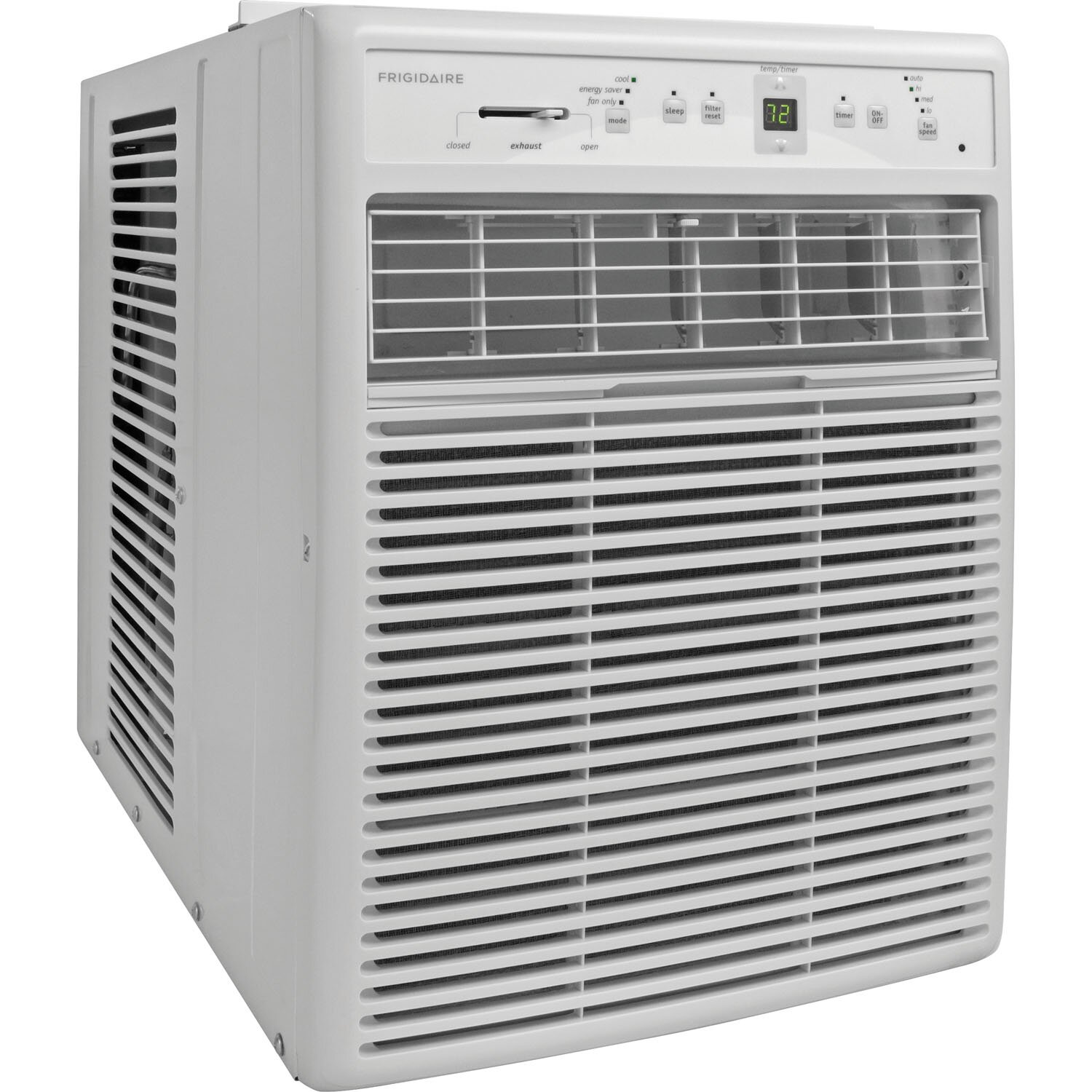 & Cooling Casement Air Conditioners Frigidaire SKU: FRI1835 #66784C