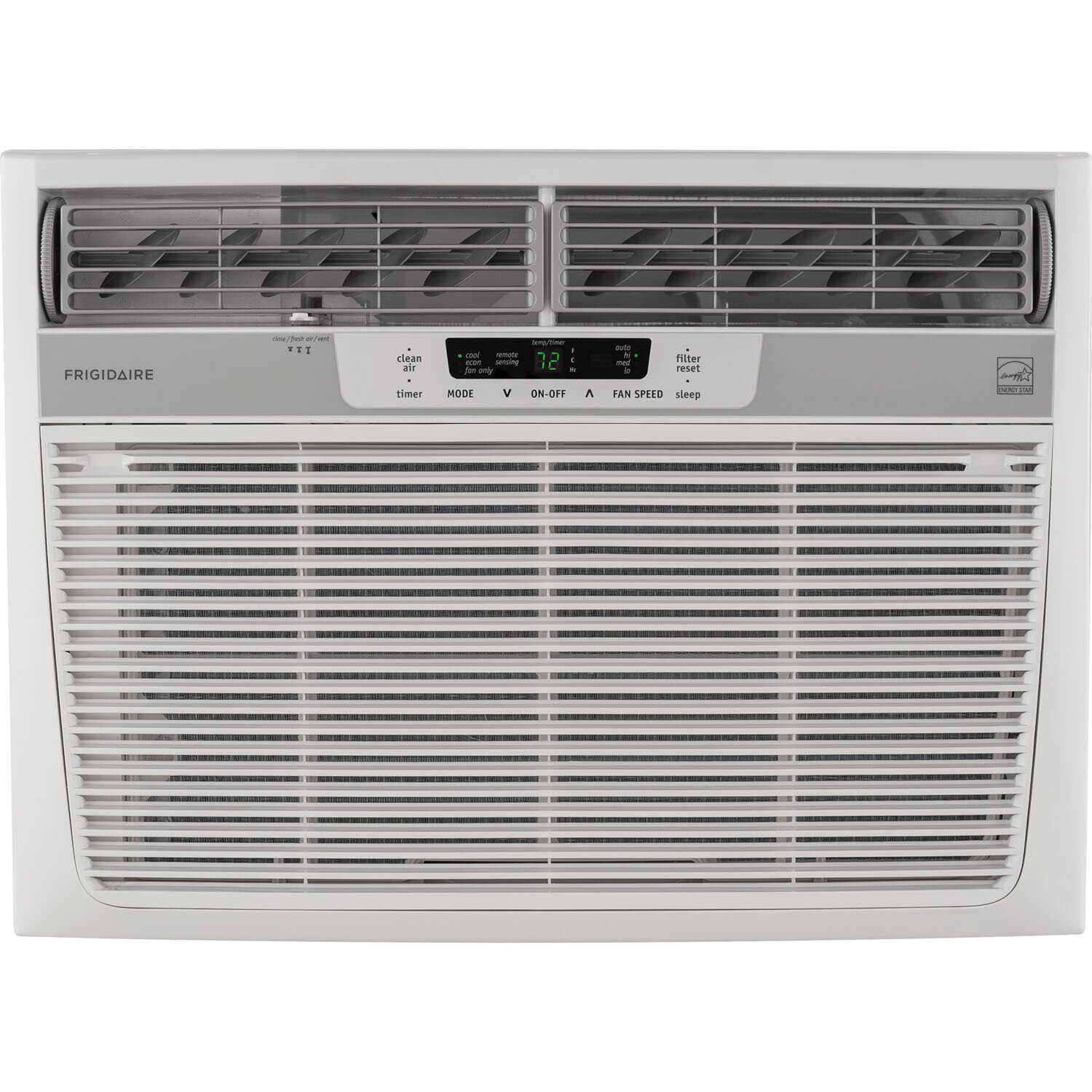 18 000 BTU Energy Star Window Median Air Conditioner with Remote  #696462