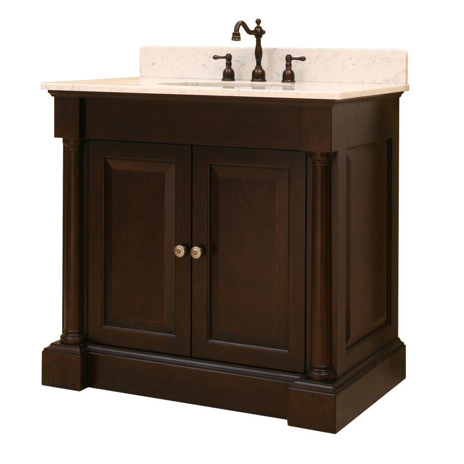 palladio bath 36 bathroom vanity base wayfair