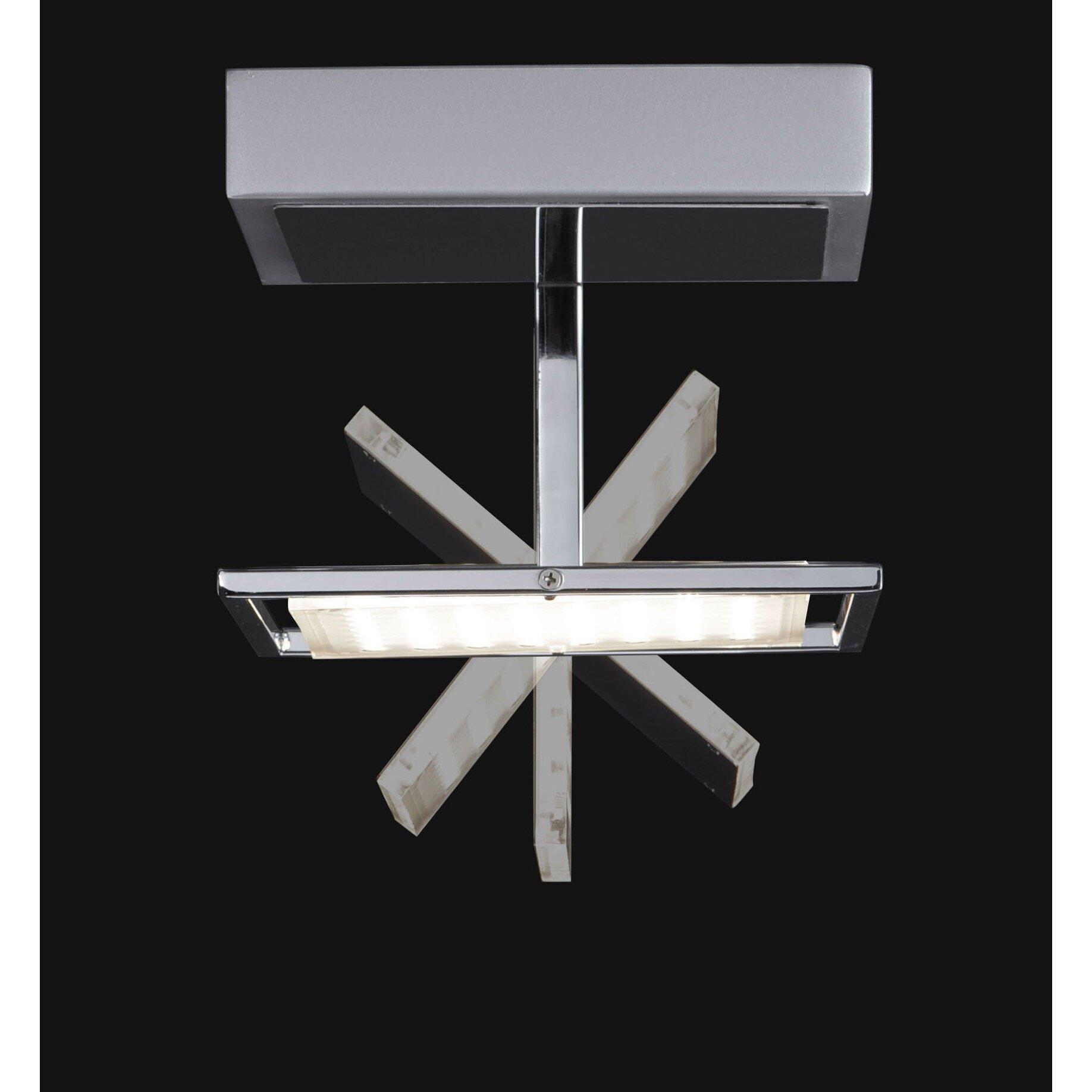 wandleuchte fantino von paul neuhaus. Black Bedroom Furniture Sets. Home Design Ideas