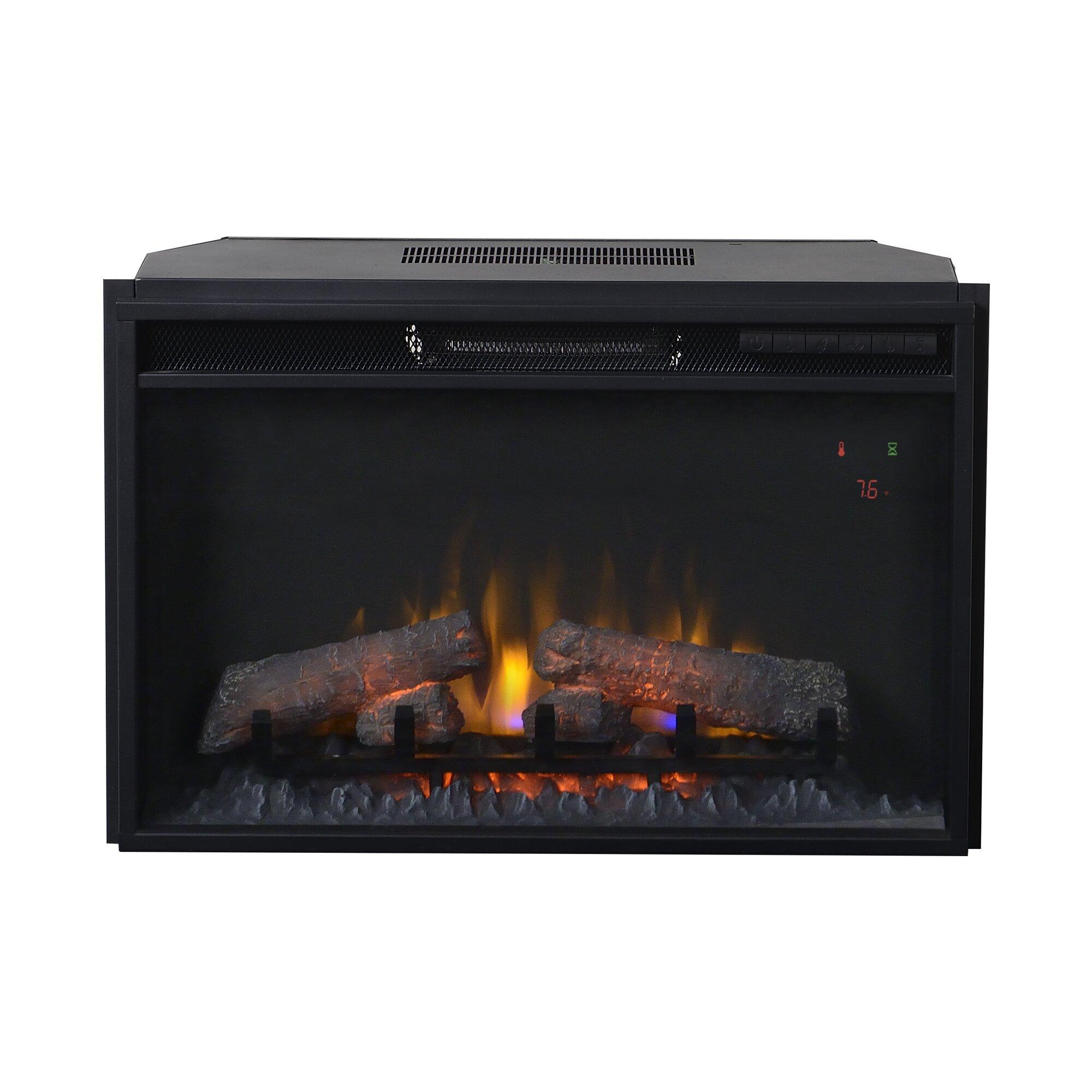 Homestar Electric Fireplace Reviews Wayfair
