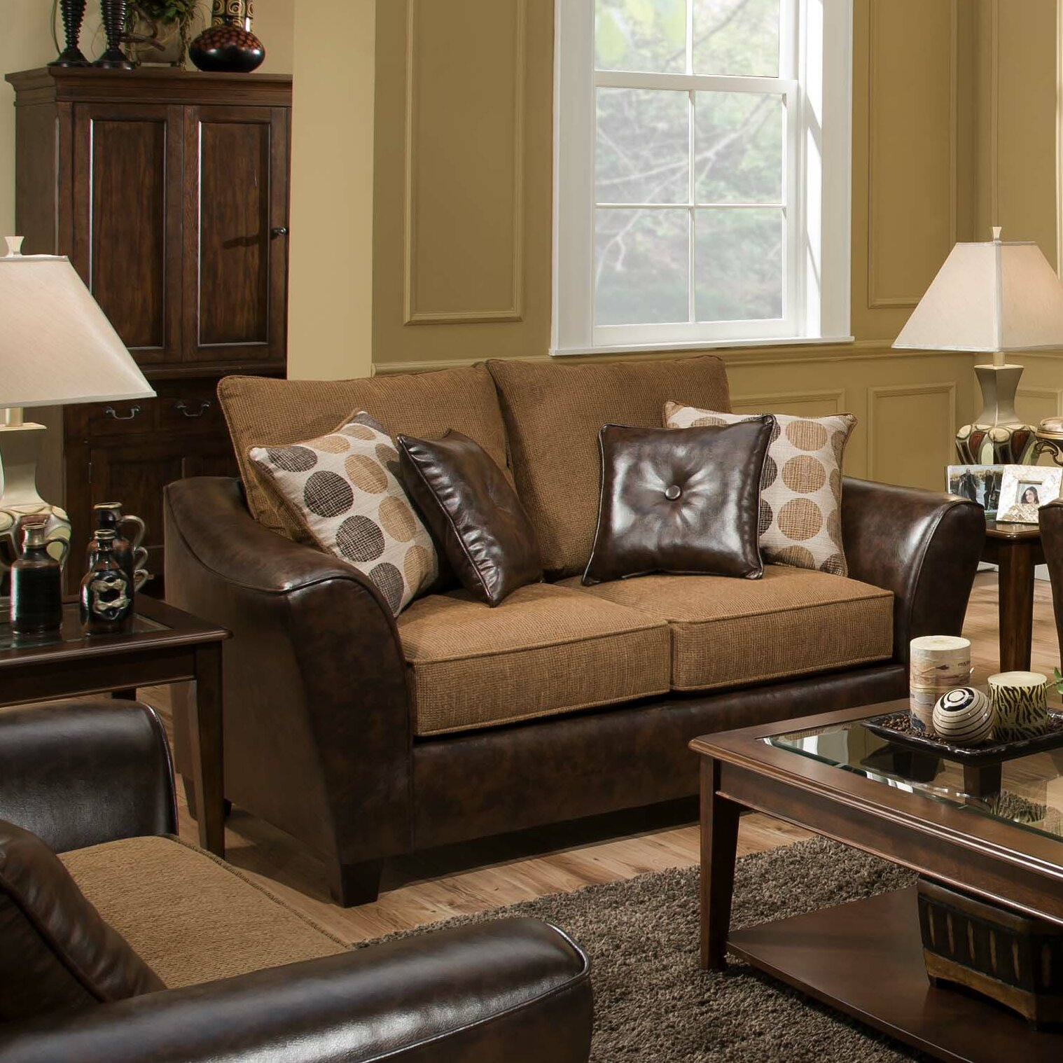 Richmond Living Room Collection Wayfair