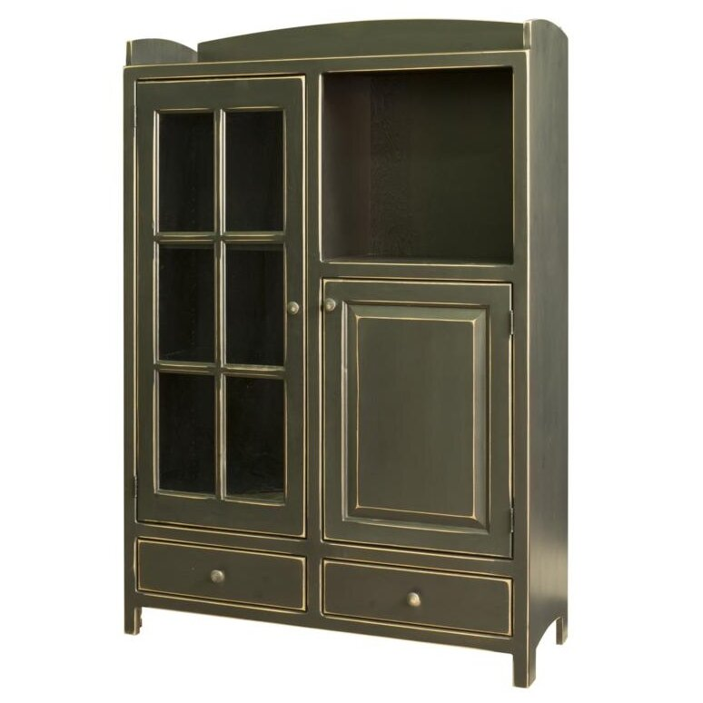 Samuel Kitchen Pantry Wayfair