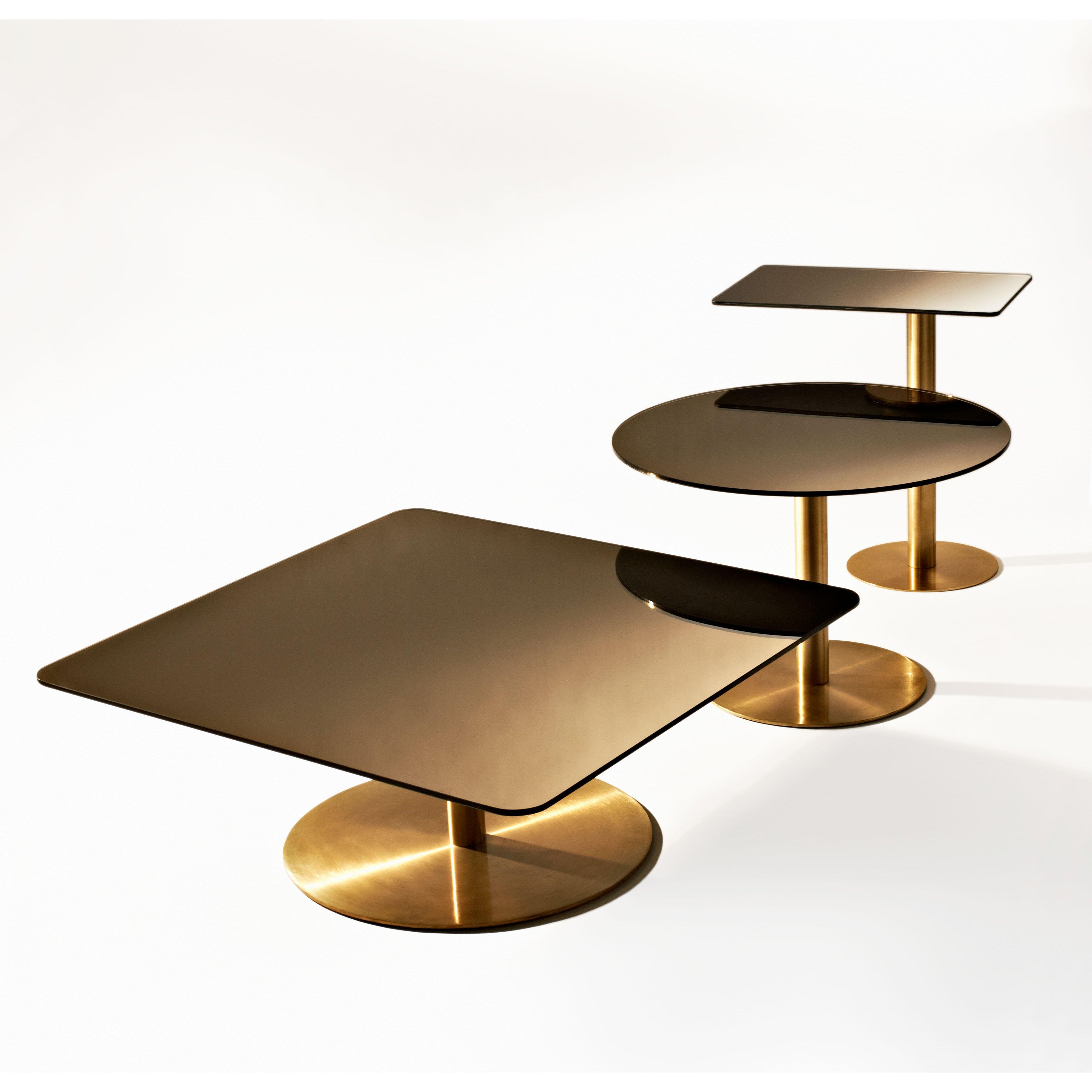 Tom Dixon Flash Table Rectangle Allmodern