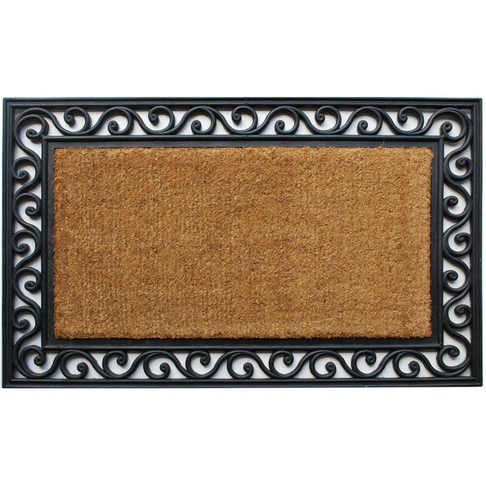 Wildon Home ® Danae Doormat & Reviews