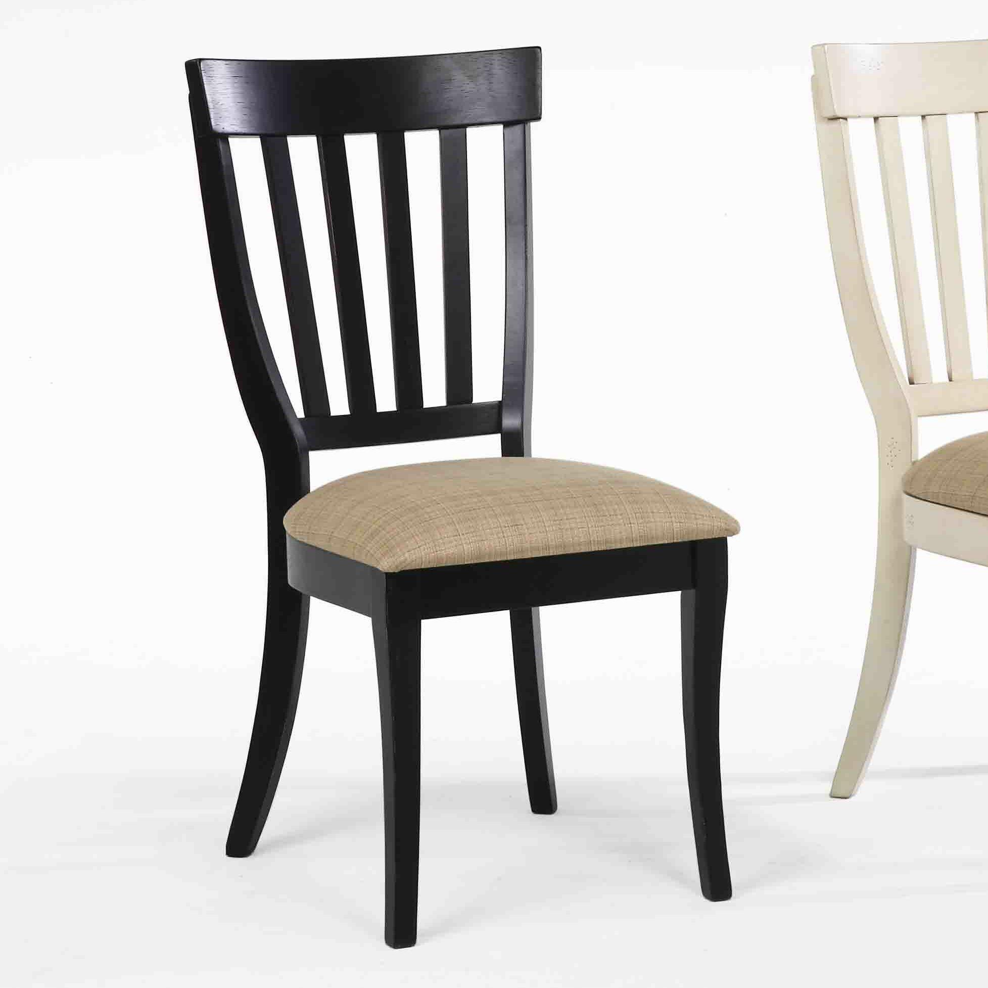 Four Seasons Side Chair