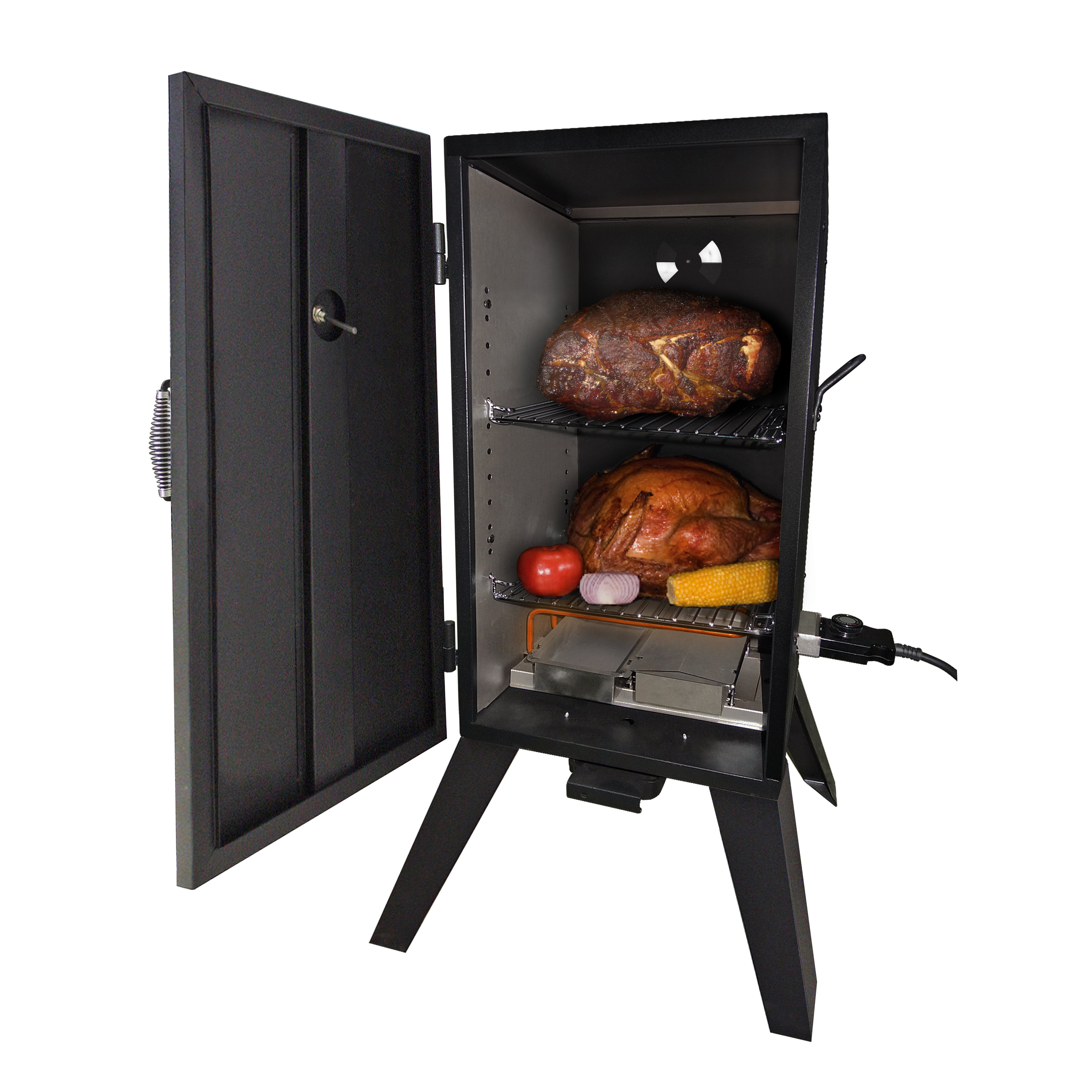 Outdoor halloween decorations for trees - Outdoor Outdoor Cooking Electric Smokers Outdoor Leisure Products