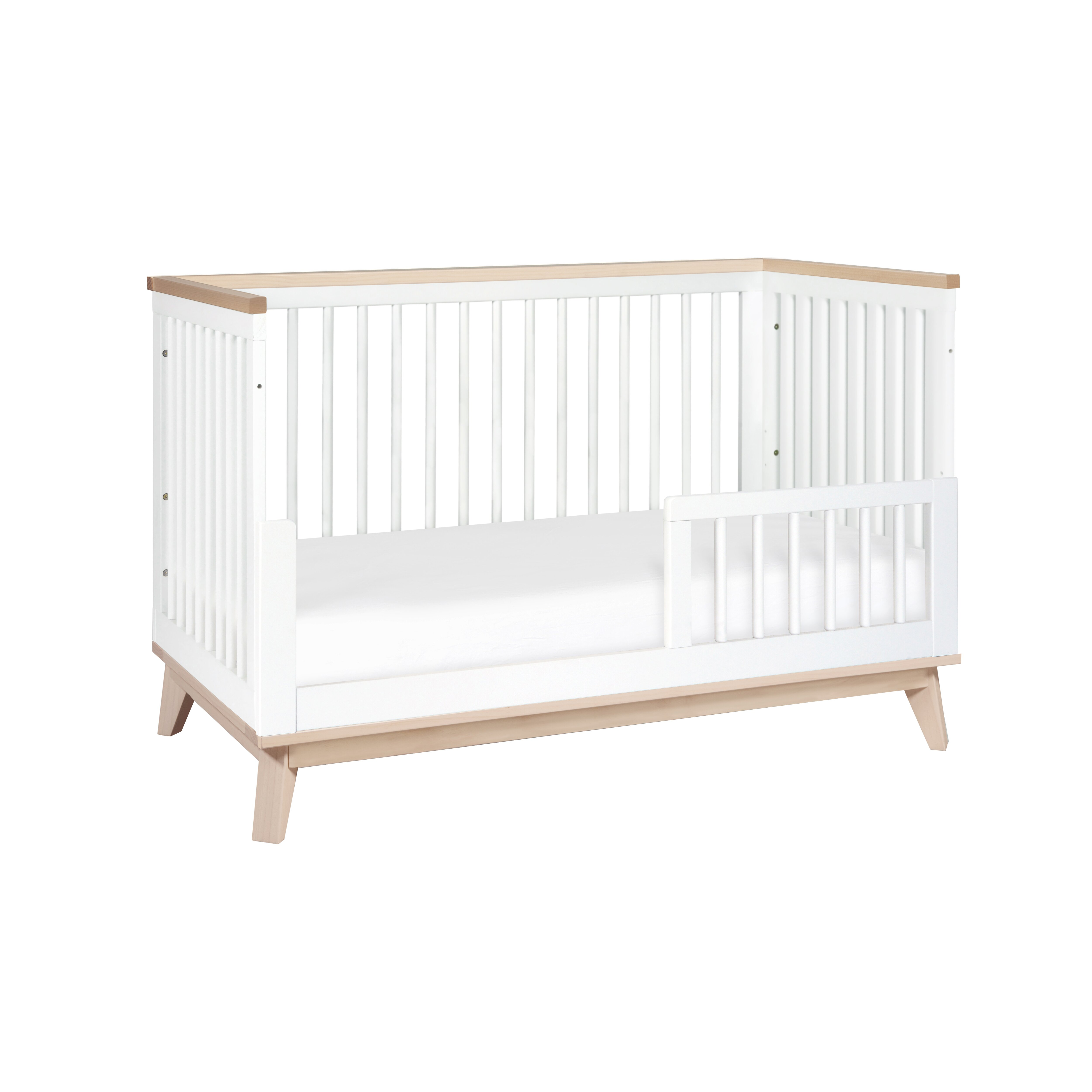 Babyletto Scoot 3 In 1 Convertible Crib Amp Reviews Wayfair