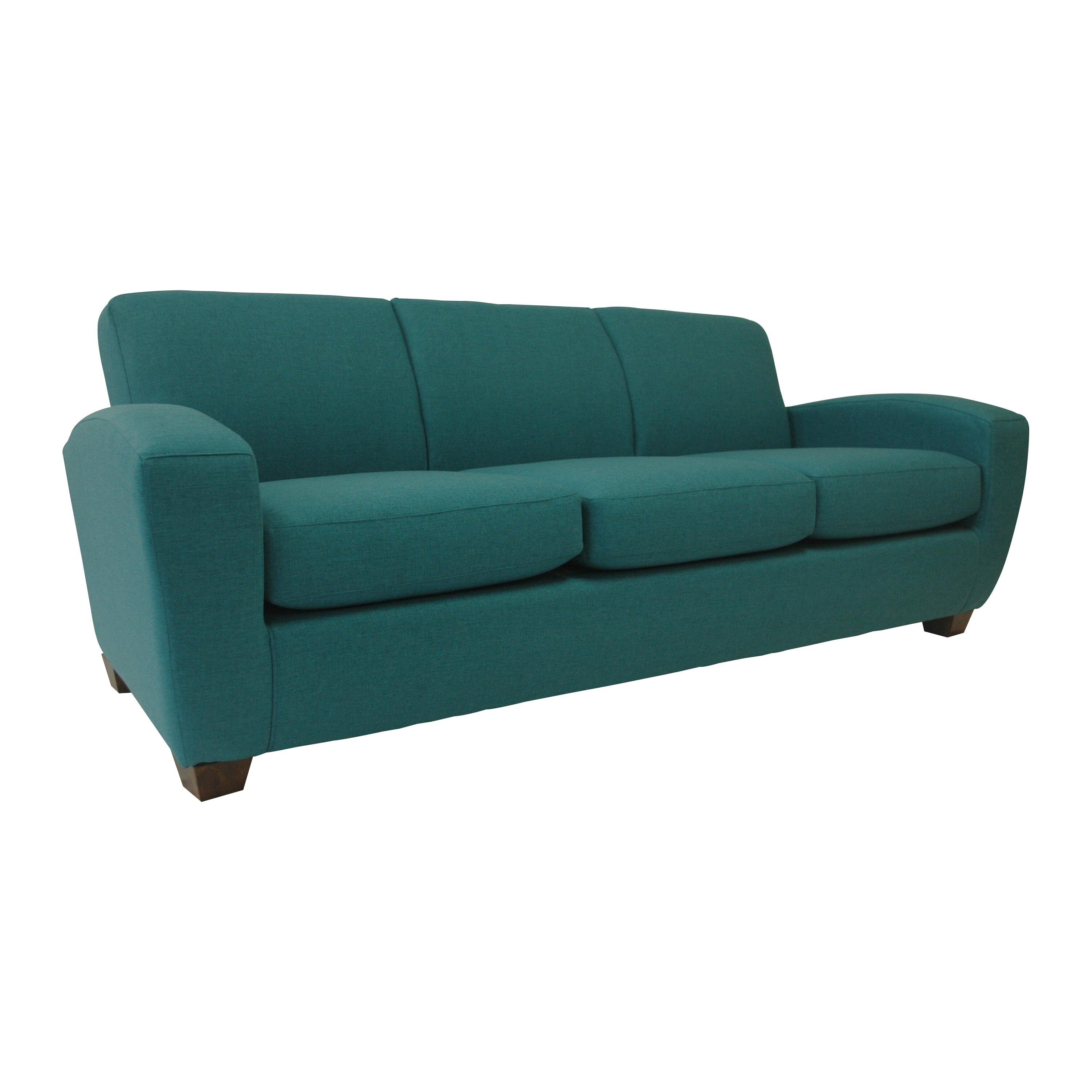 Fox Hill Trading Scandic Ultra Lightweight Sofa Allmodern
