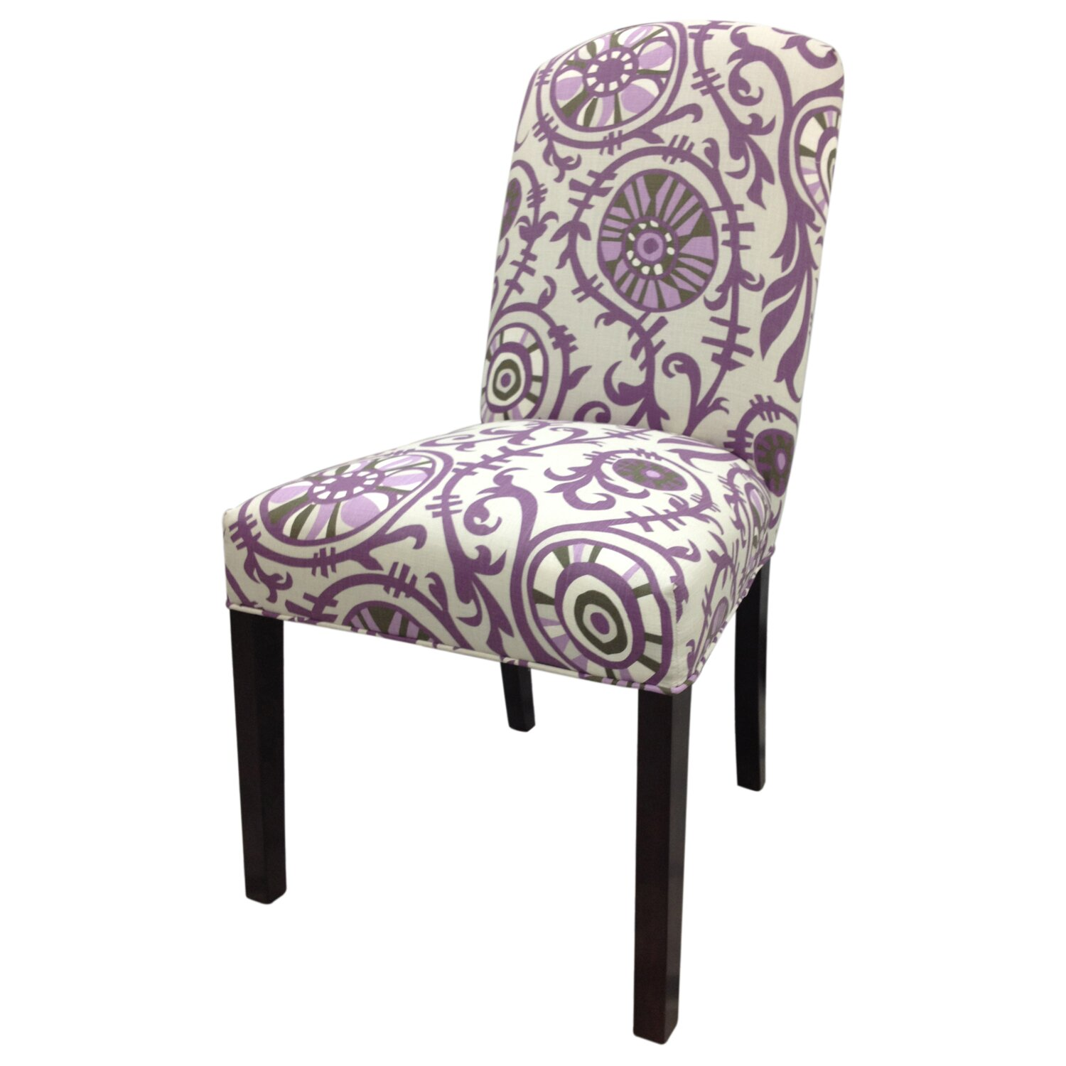 Sole Designs Passion Parson Chair & Reviews | Wayfair