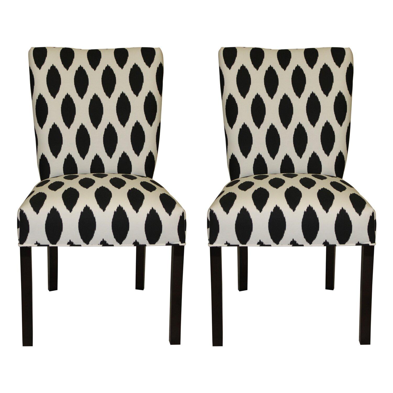 Julia Side Chair Wayfair