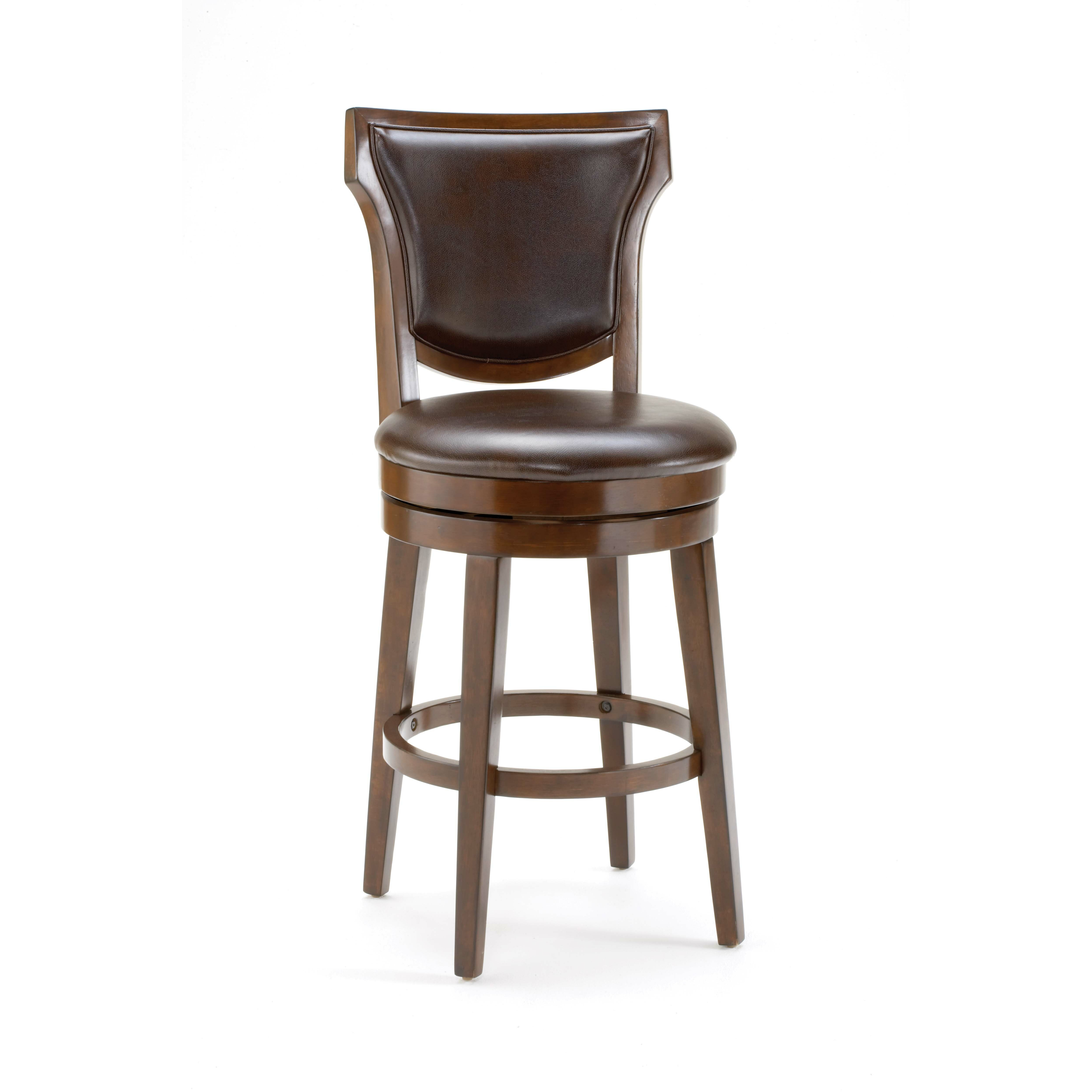 Hillsdale Country Heights 26 Quot Swivel Bar Stool With