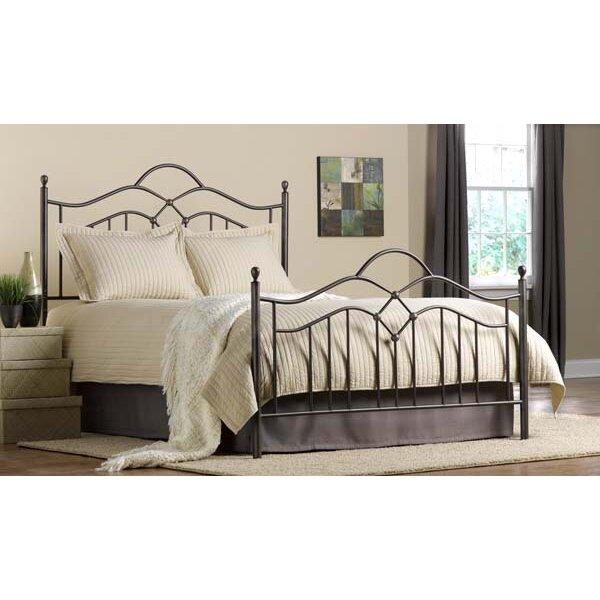Oklahoma Panel Bed Wayfair