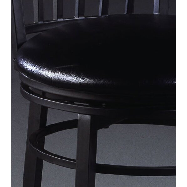Cottage 26 Quot Swivel Bar Stool Wayfair