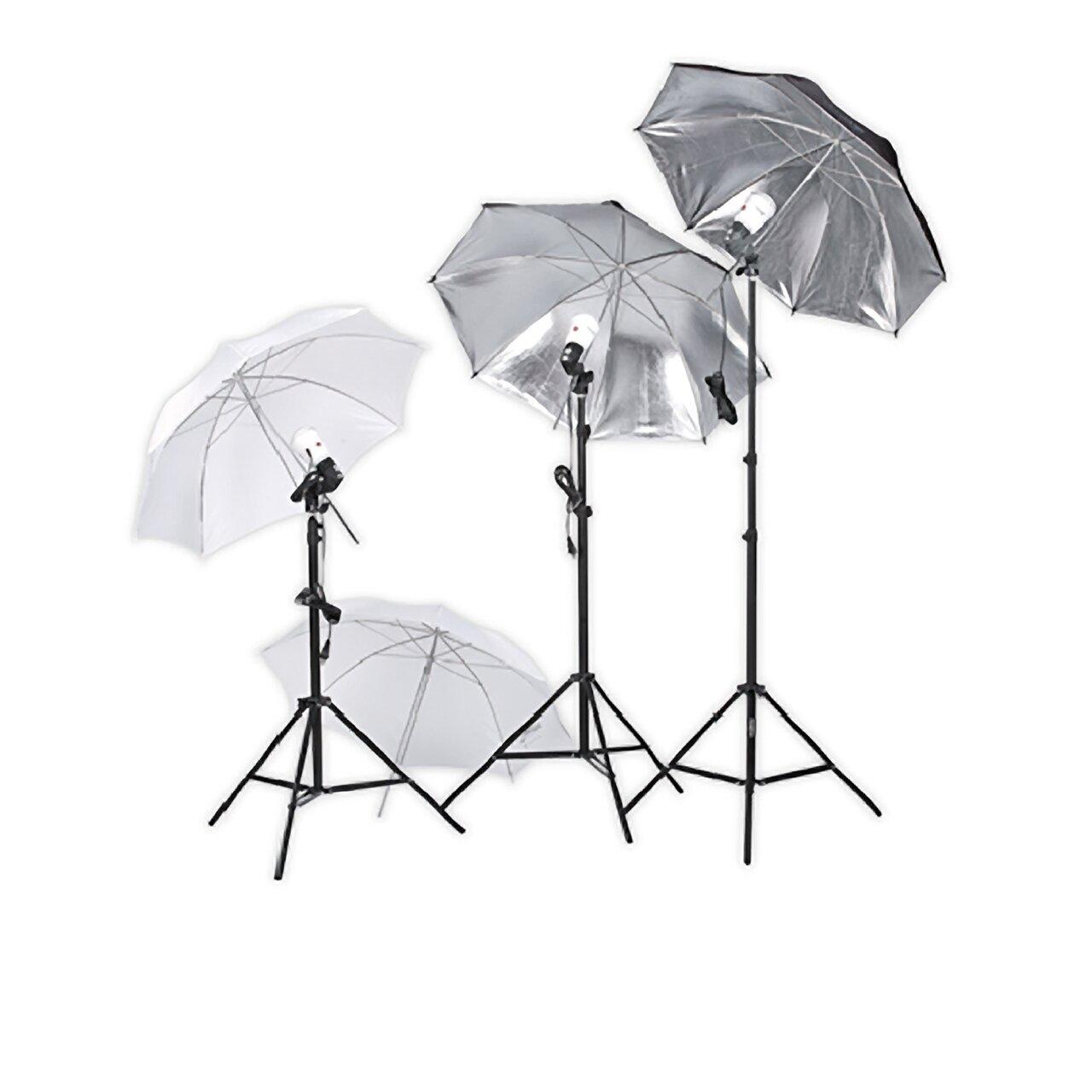 Professional Photography Studio Lighting Umbrella Soft