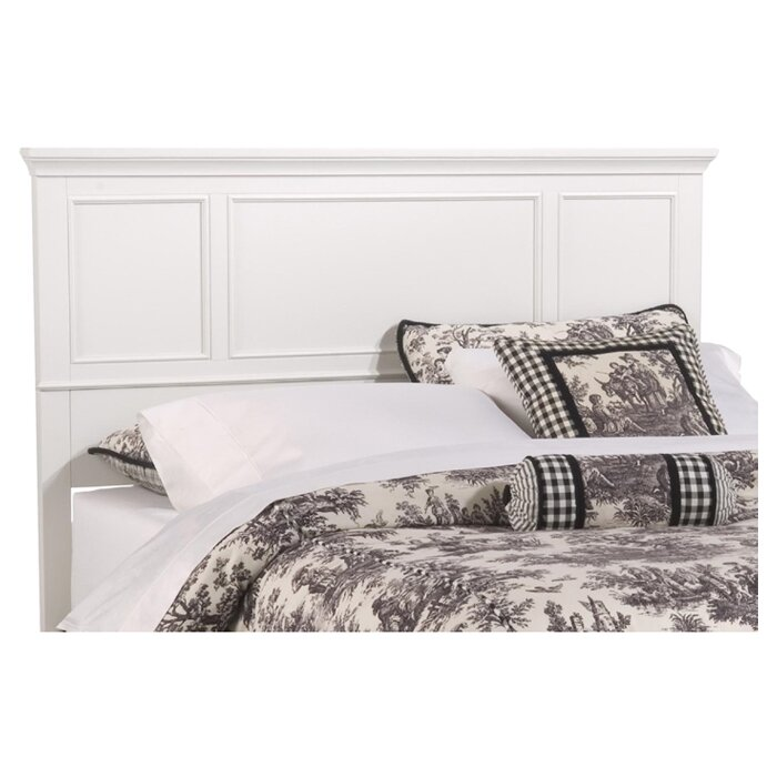 home styles naples king wood headboard reviews wayfair