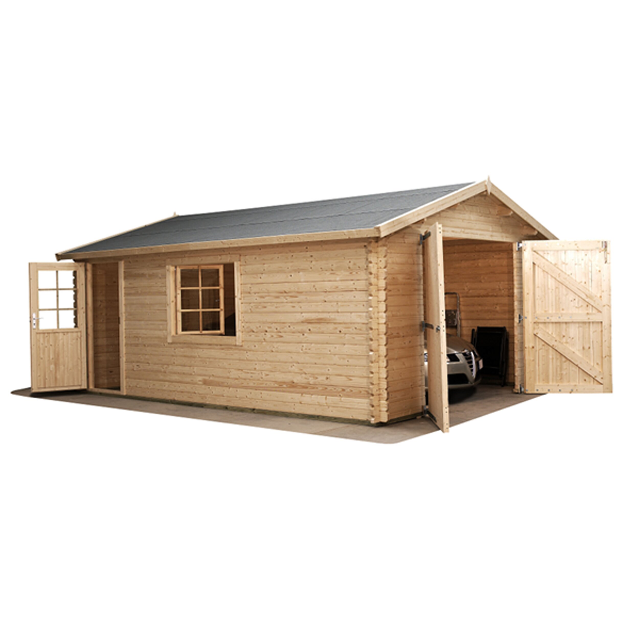 Trampoline Sale 55 8 11 12 13 14 15 17 X15 Oval: Mercia Garden Products 14 X 19 Wooden Garage Shed