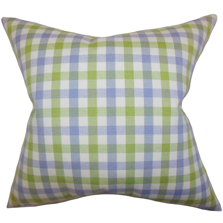 Throw Pillow Collections : The Pillow Collection Manteo Cotton Throw Pillow Wayfair