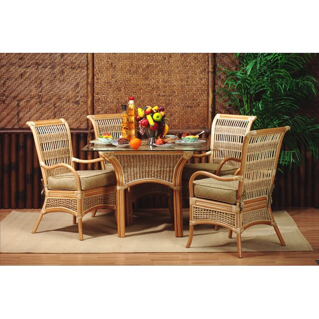 10 Piece Dining Set