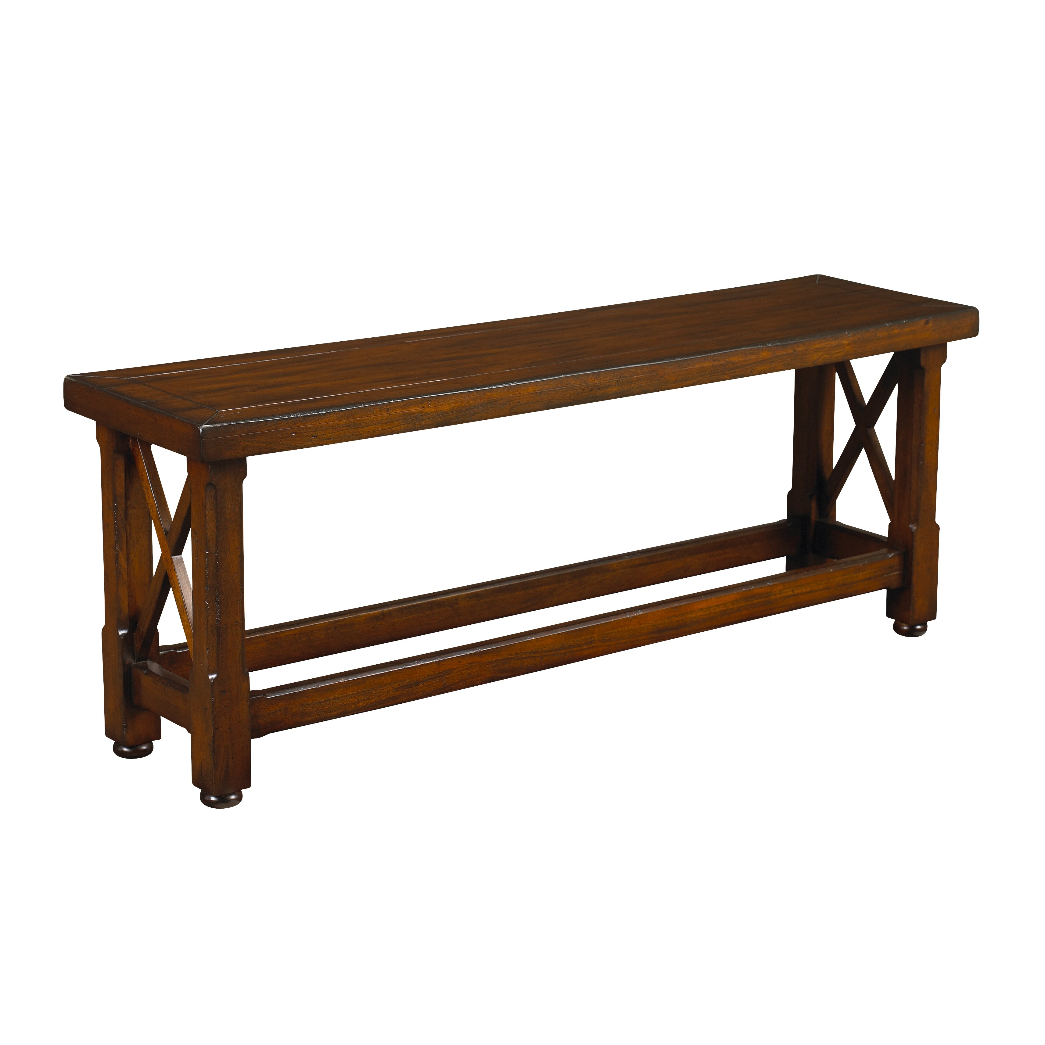 Chasseur Wood Kitchen Bench