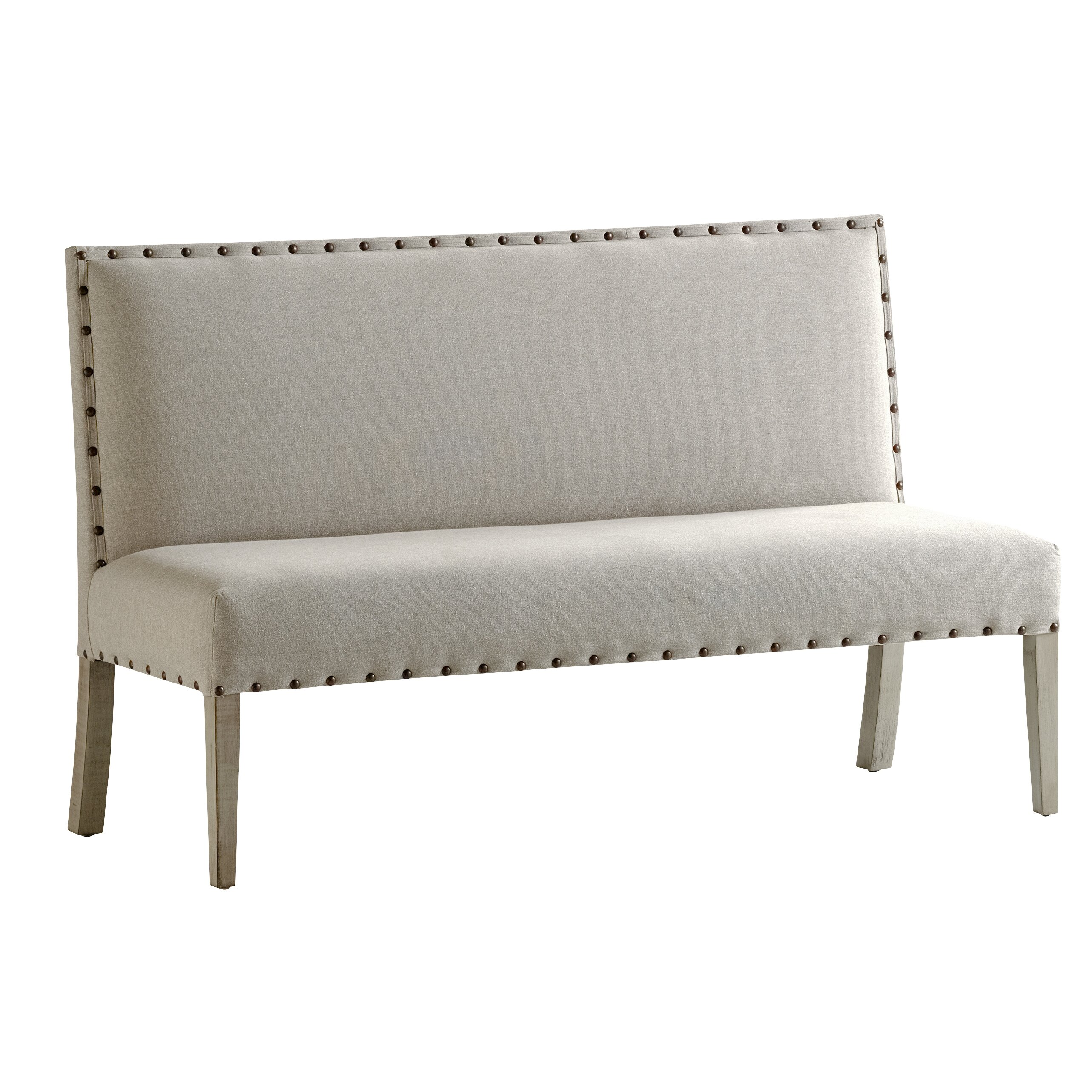 Rive Gauche Upholstered Kitchen Bench Wayfair